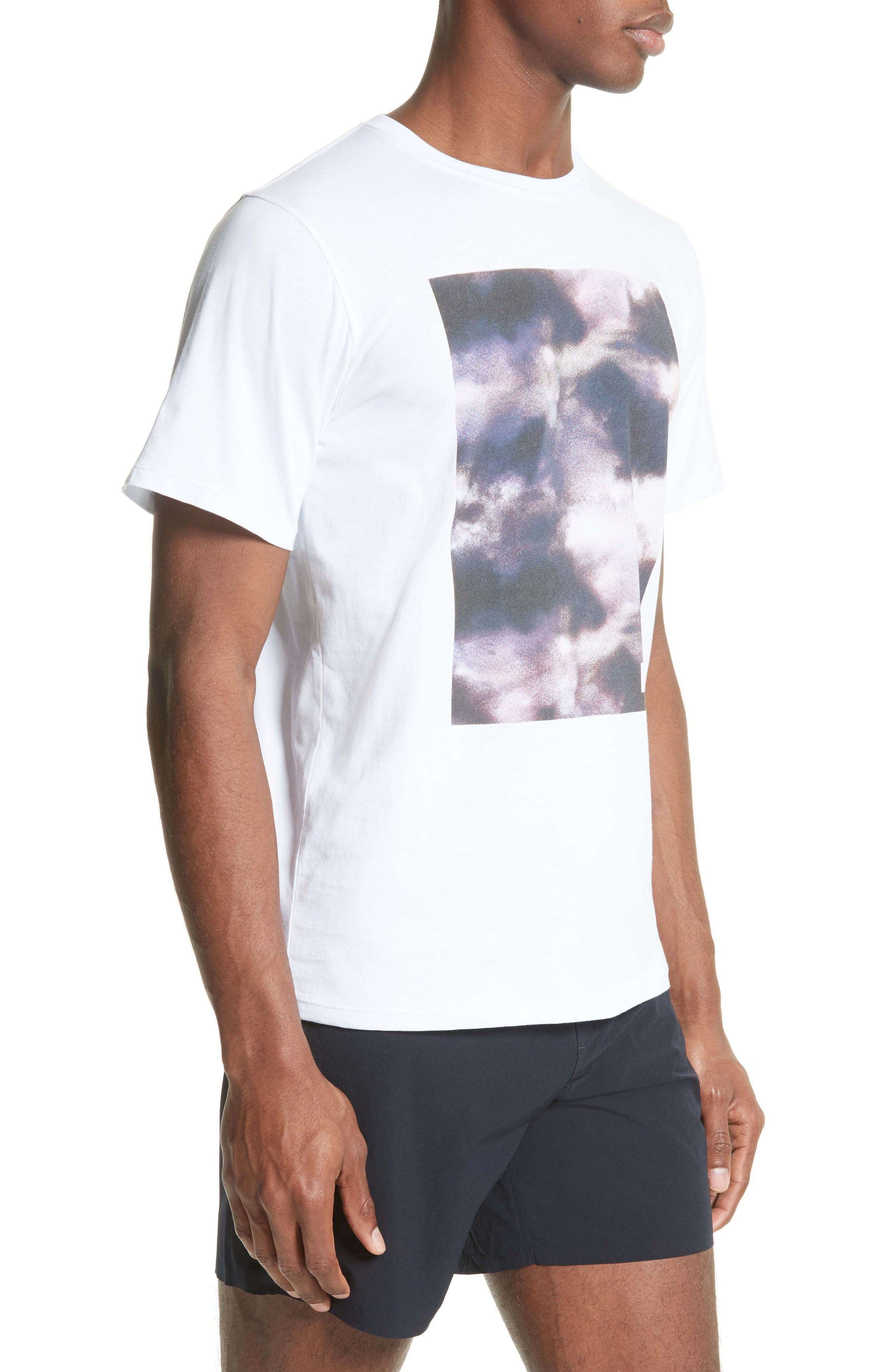Alternate Image 3  - Saturdays NYC T-Shirt