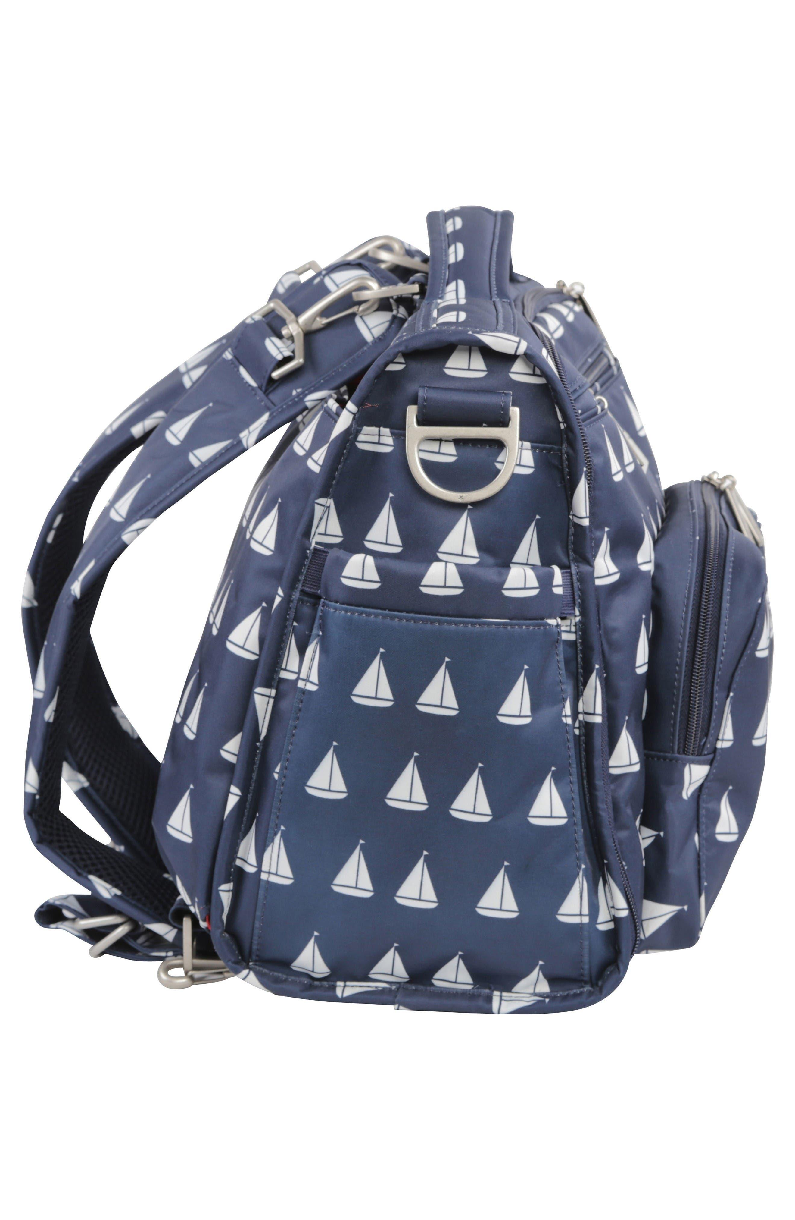Alternate Image 3  - Ju-Ju-Be BFF - Coastal Collection Diaper Bag