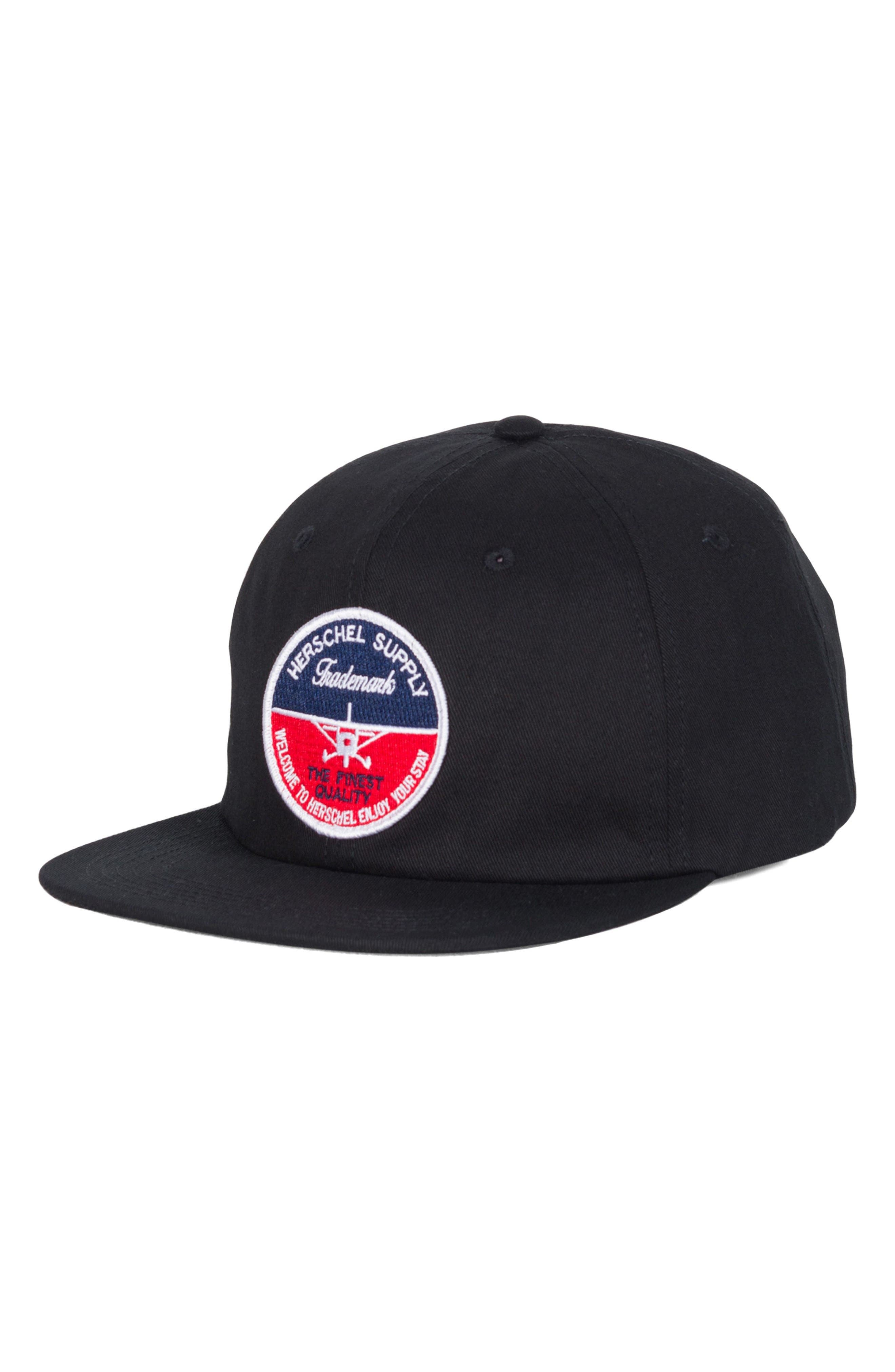 HERSCHEL SUPPLY CO. 172 Baseball Cap