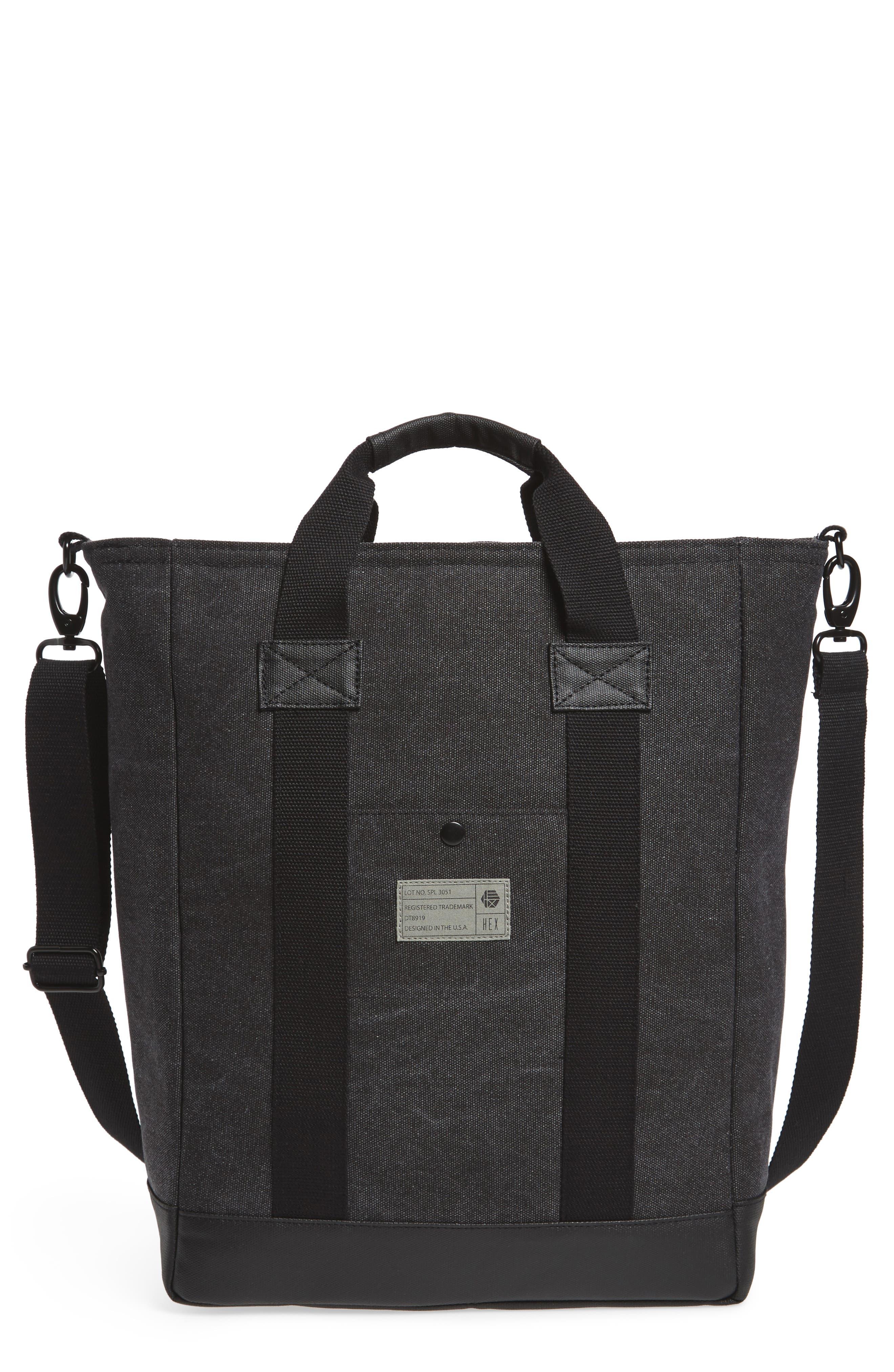 Main Image - HEX Canvas Tote Bag