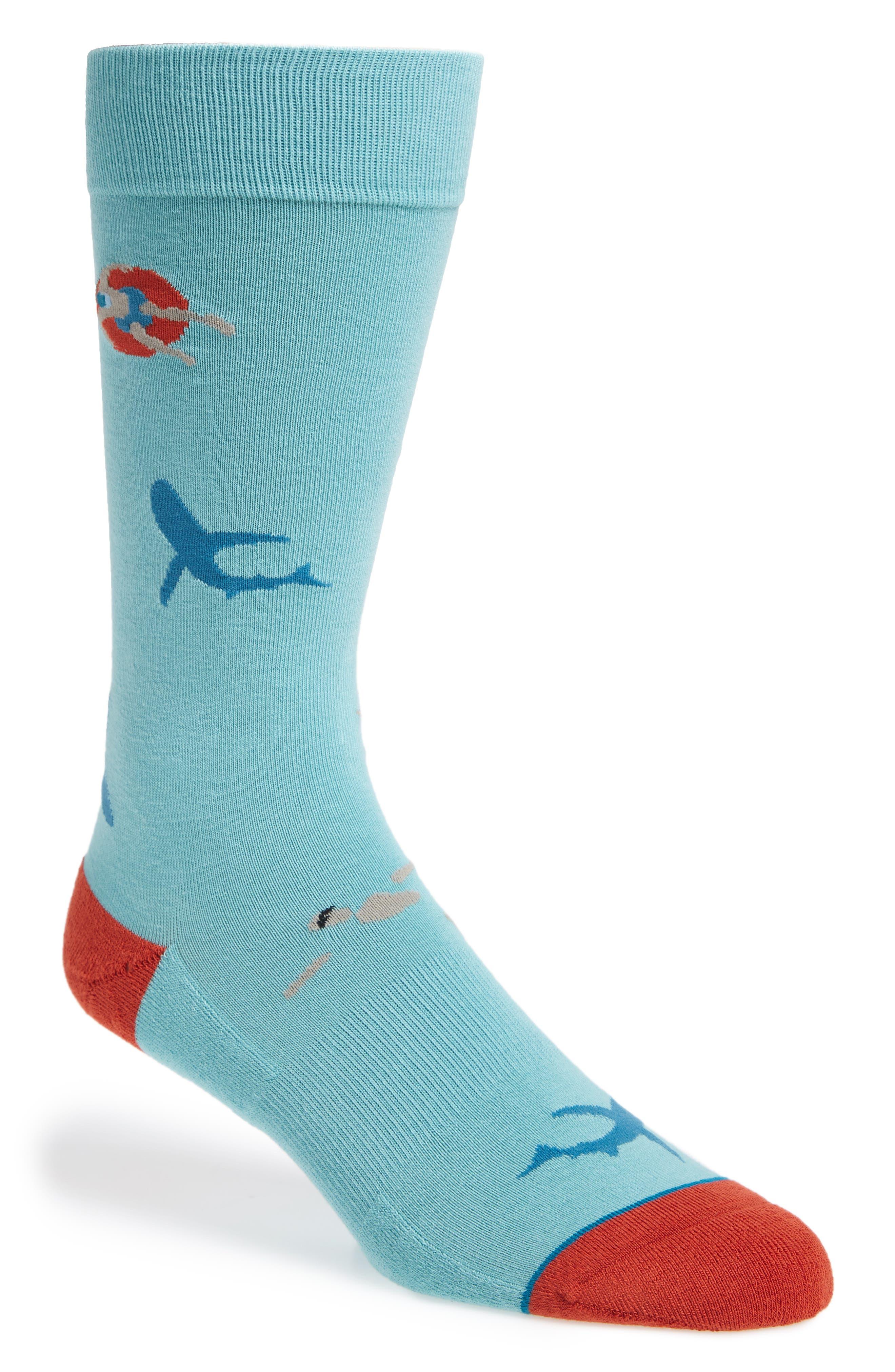Alternate Image 1 Selected - Stance Lunchbreak Socks