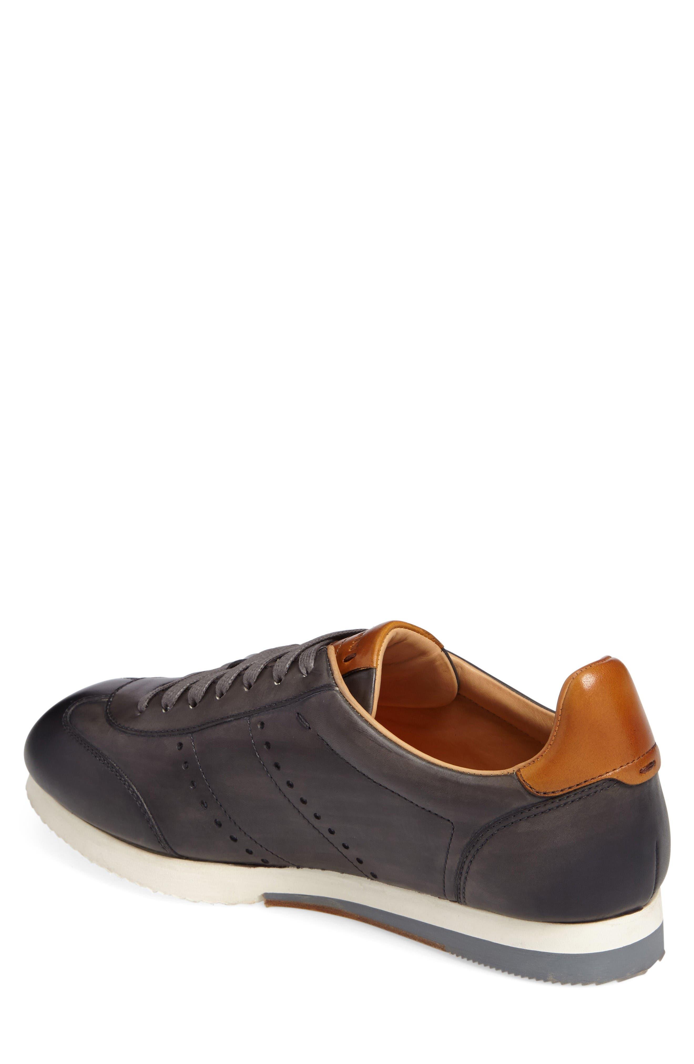 Alternate Image 2  - Magnanni Isco Sneaker (Men)