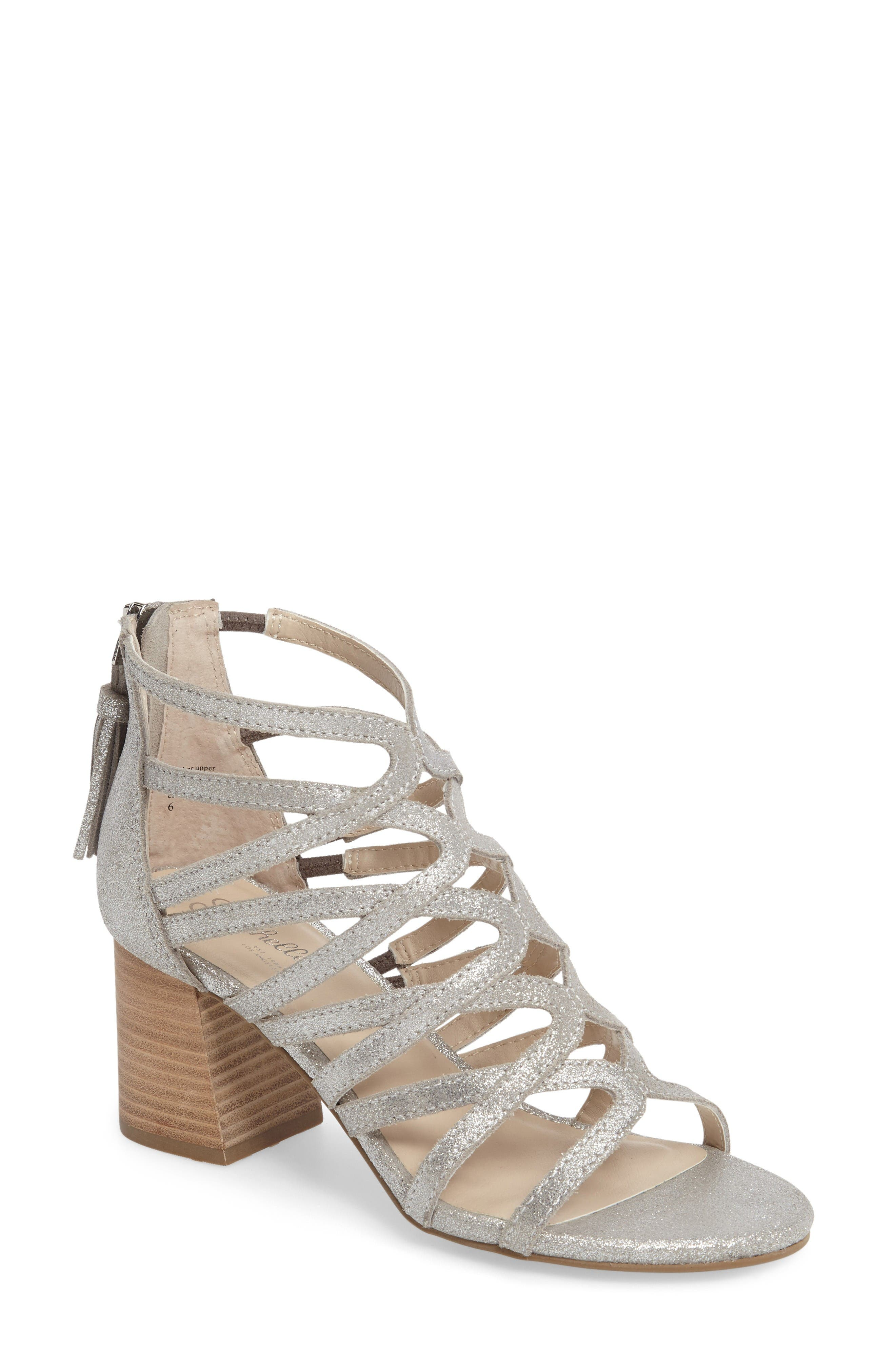 Seychelles One Kiss Sandal (Women)