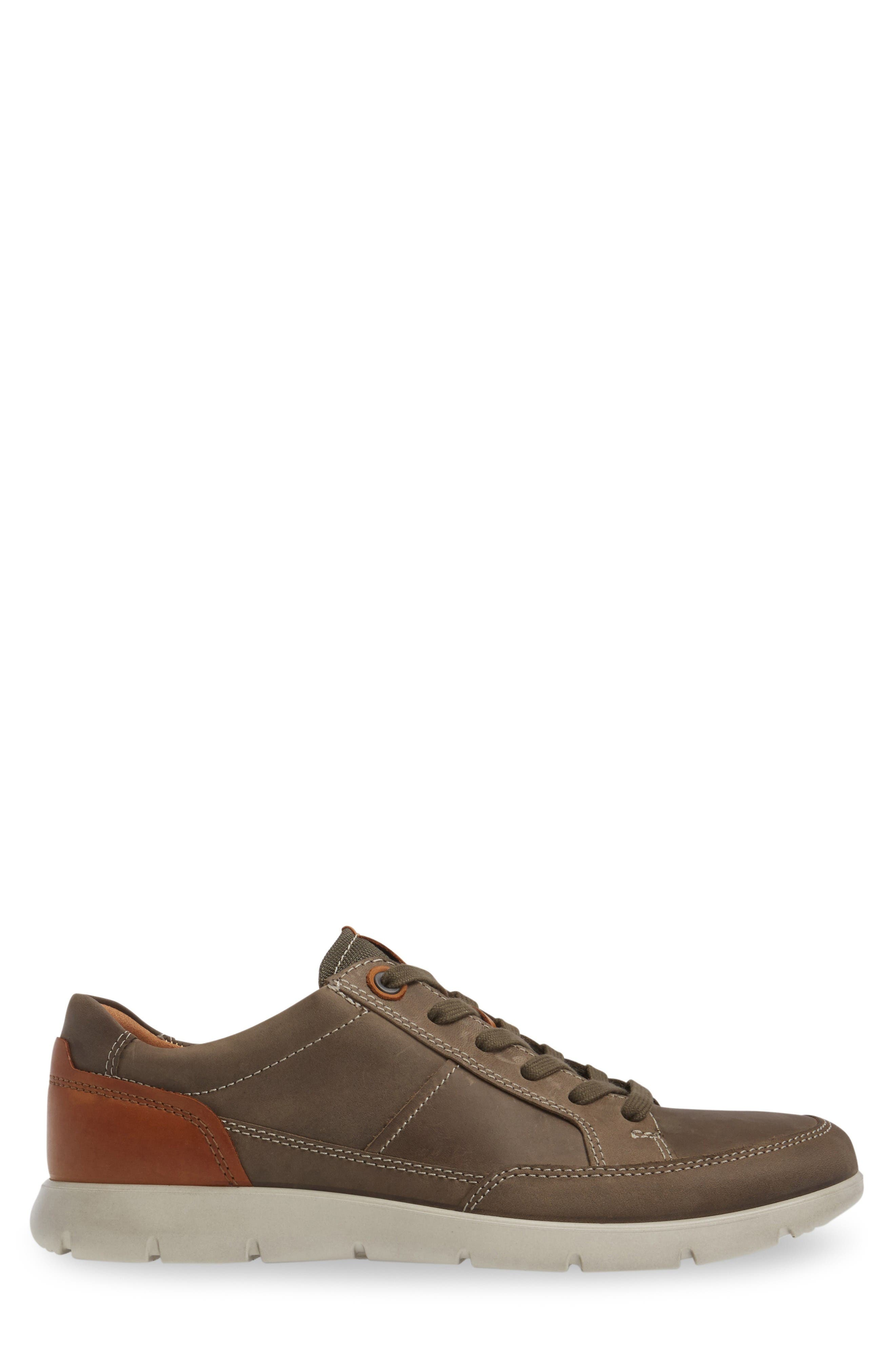 Alternate Image 3  - ECCO Iowa Neo Sneaker (Men)
