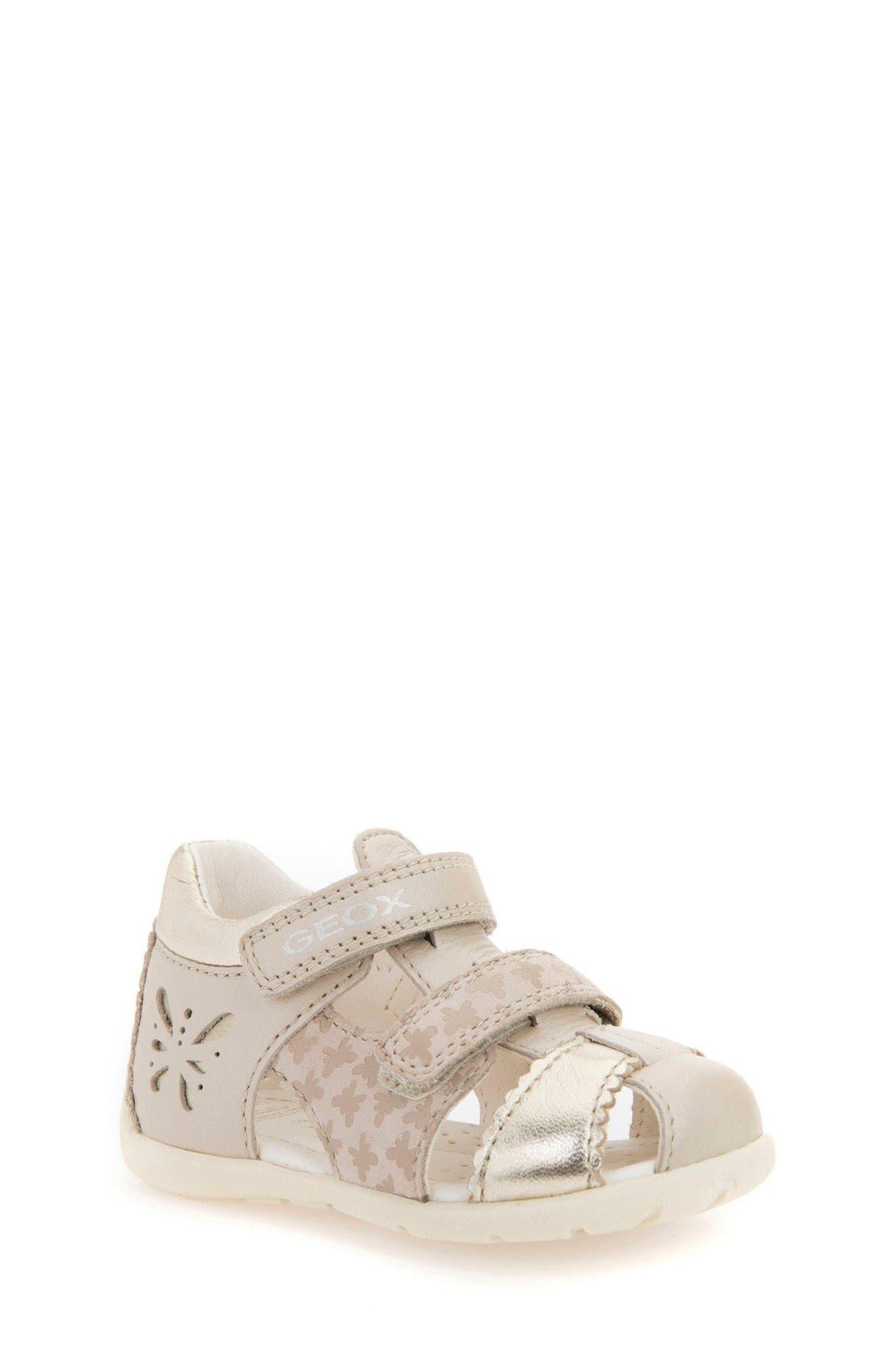 GEOX Kaytan 12 Sandal