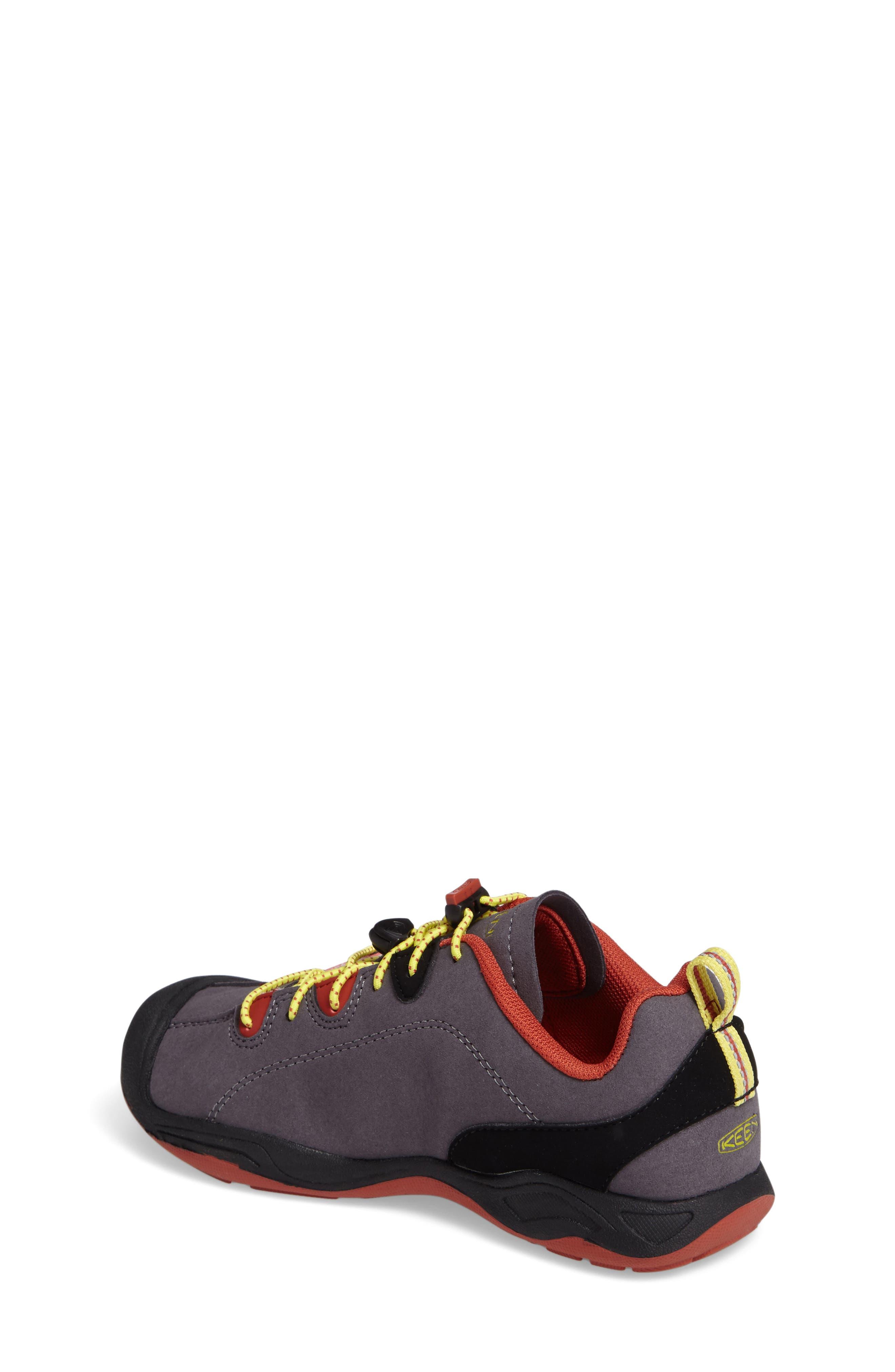 Jasper Sneaker,                             Alternate thumbnail 2, color,                             Magnet