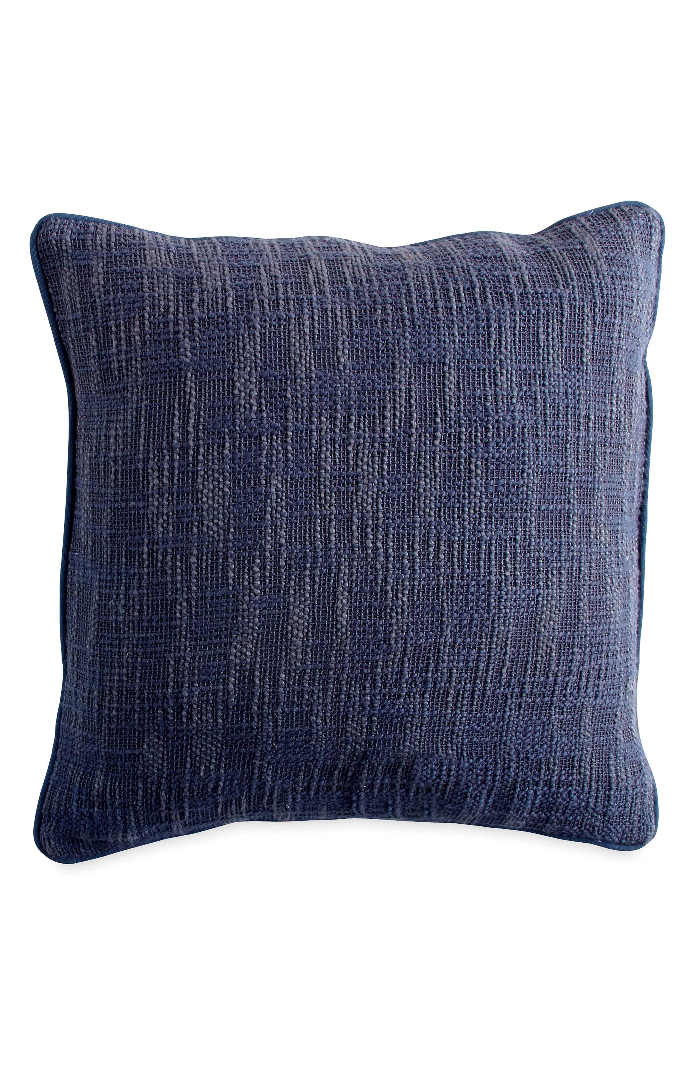 DKNY Woven Accent Pillow