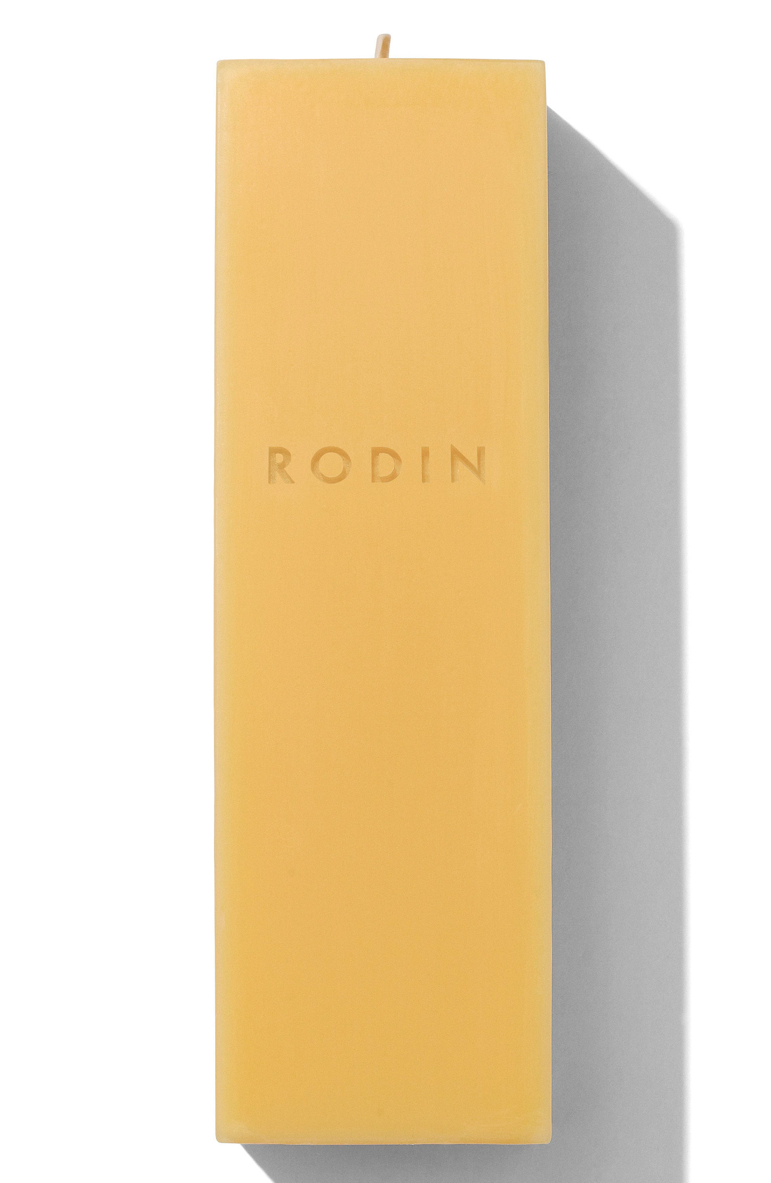 RODIN olio lusso Candle