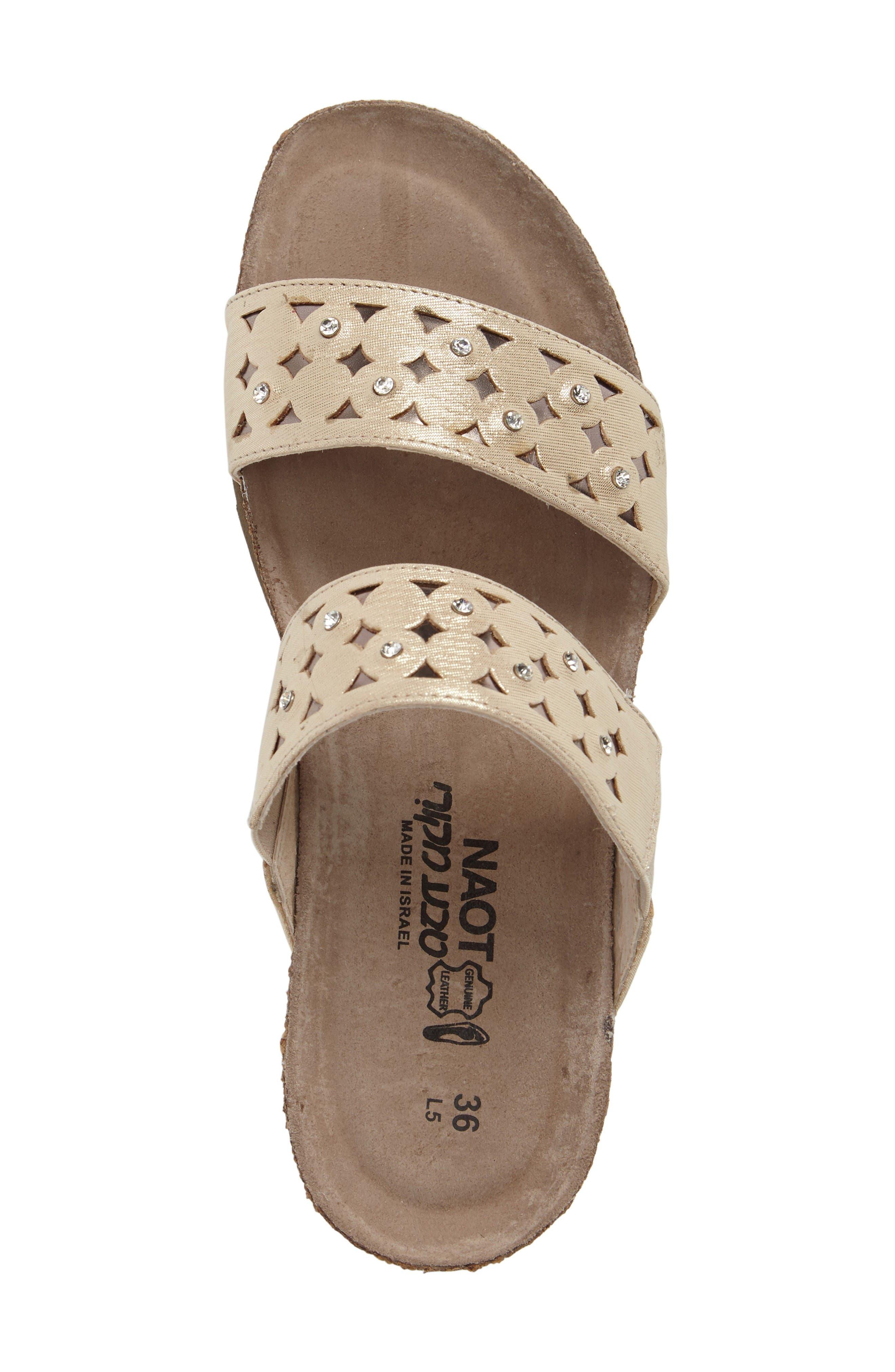 Alternate Image 5  - Naot 'Susan' Sandal (Women)