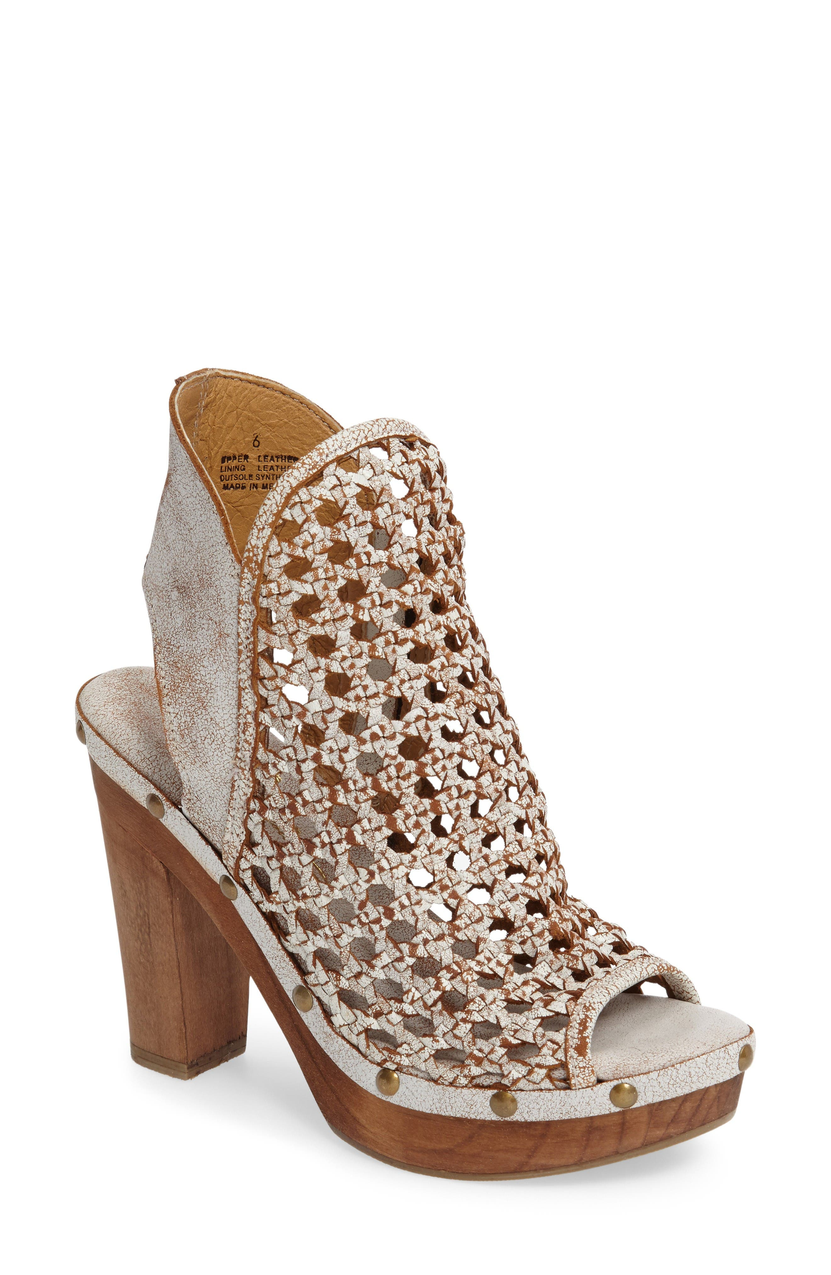 Alternate Image 1 Selected - Sbicca Rayna Sandal (Women)