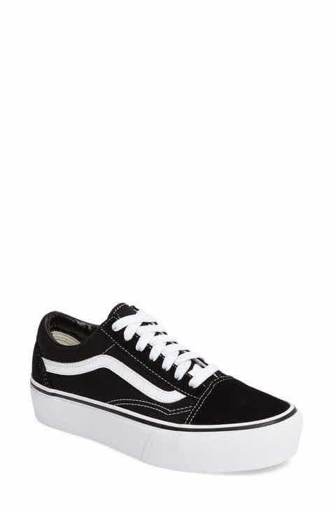 1a72cd89cd Vans Old Skool Platform Sneaker (Women)