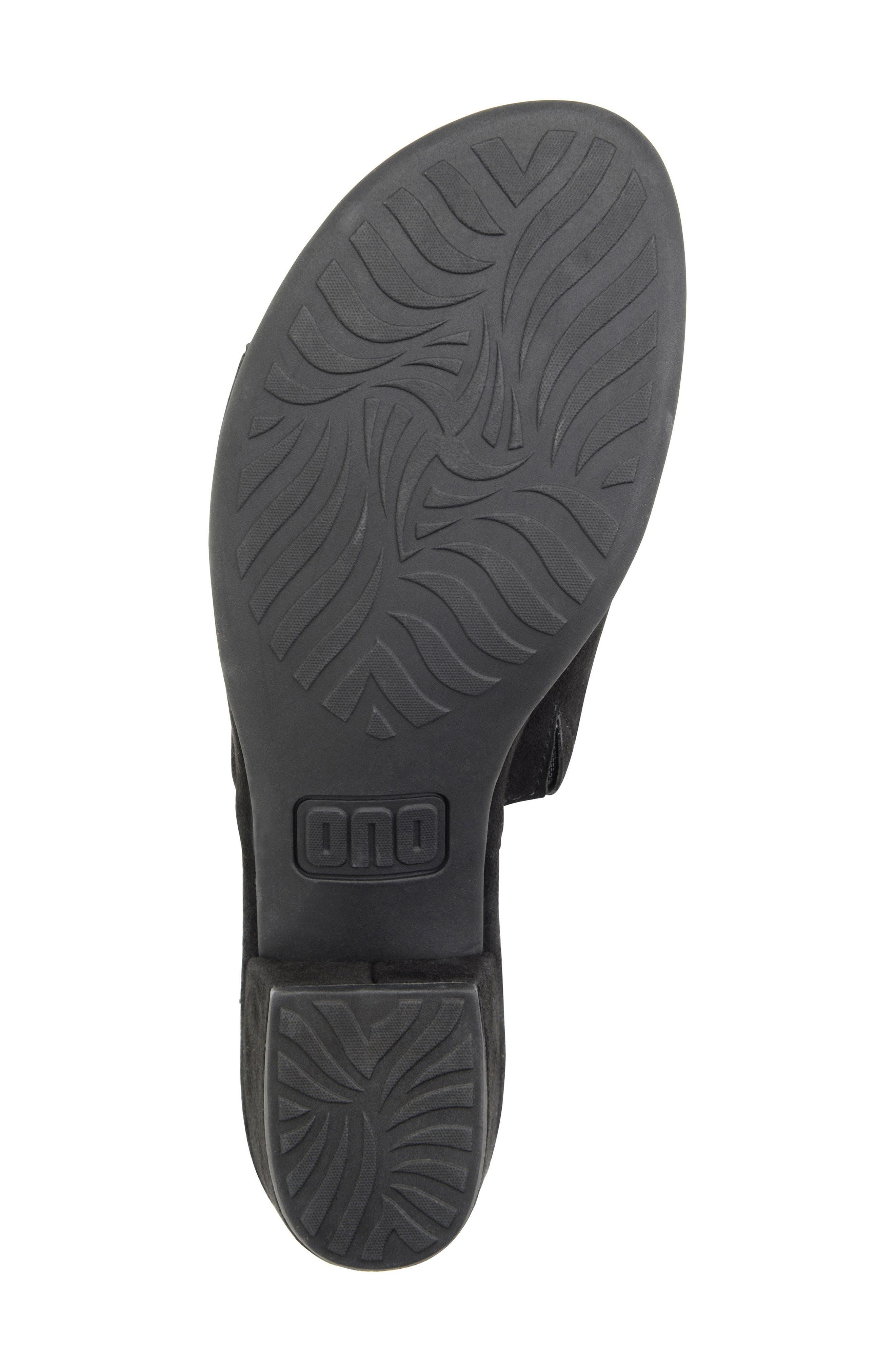 Alternate Image 4  - ONO Bo Block Heel Slide Sandal (Women)