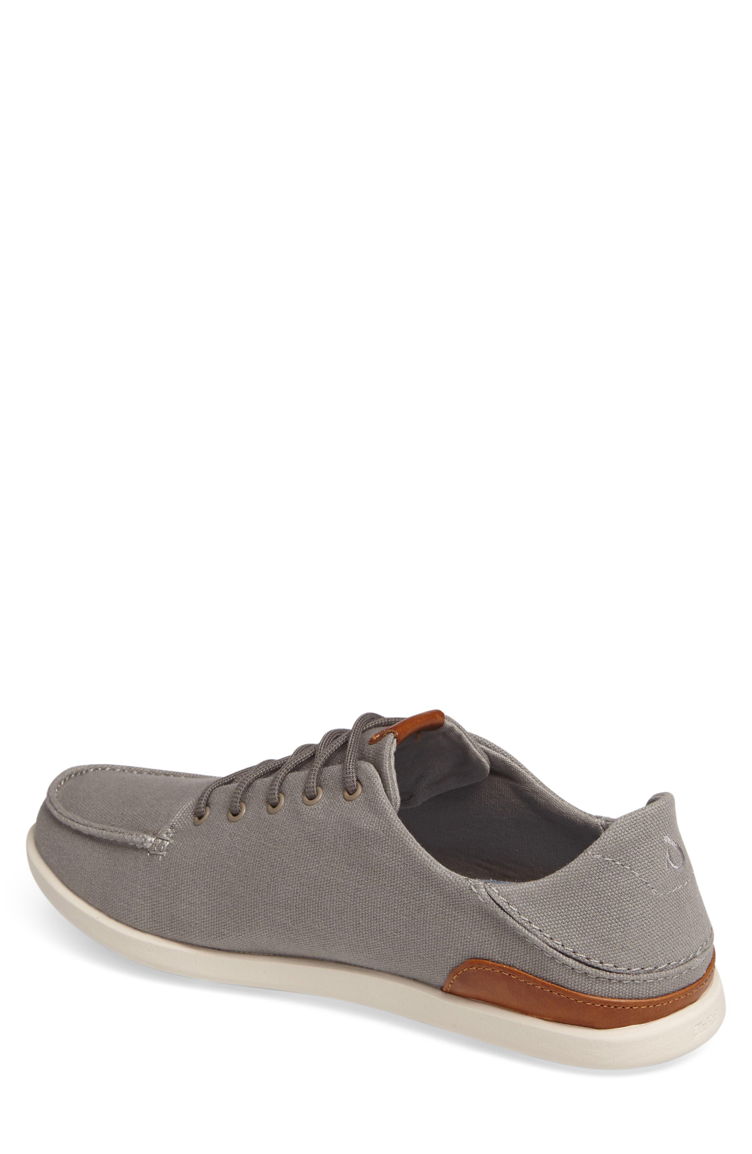 Alternate Image 2  - OluKai Manoa Sneaker (Men)