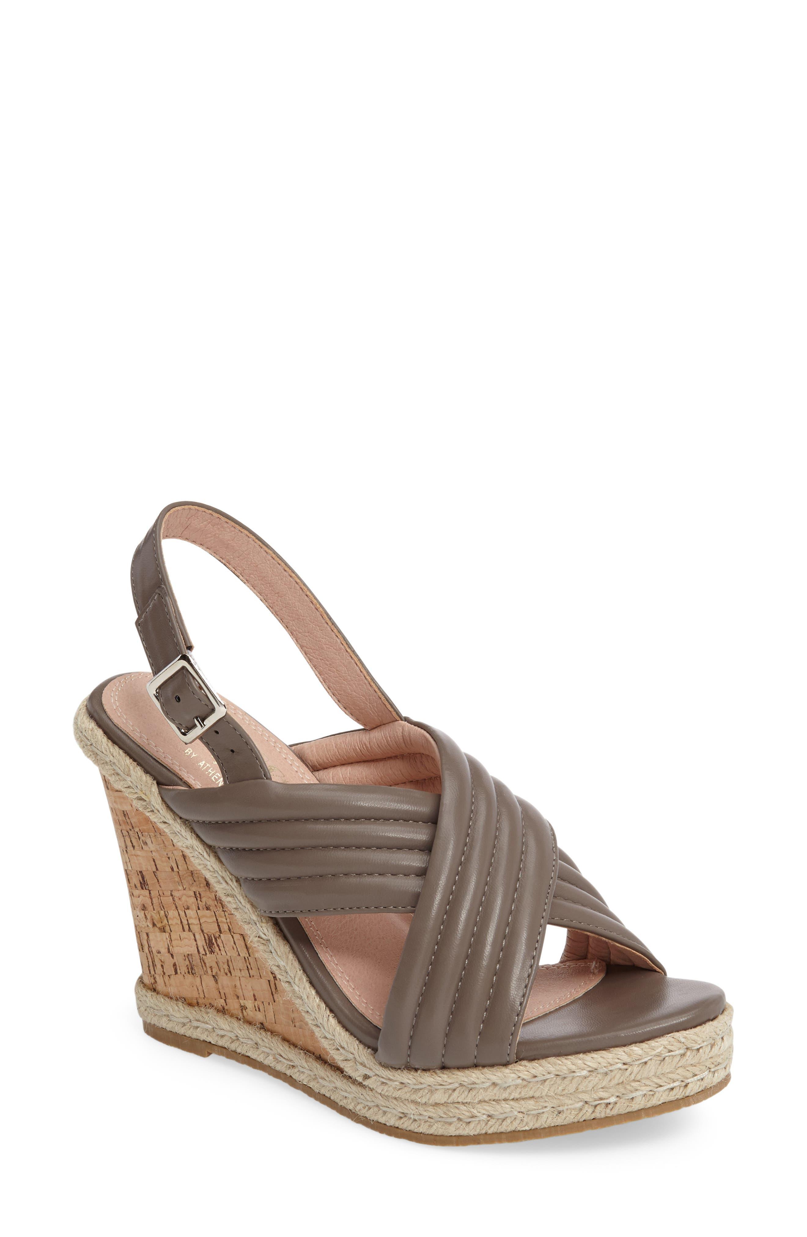 Callisto Malin Espadrille Wedge Sandal (Women)