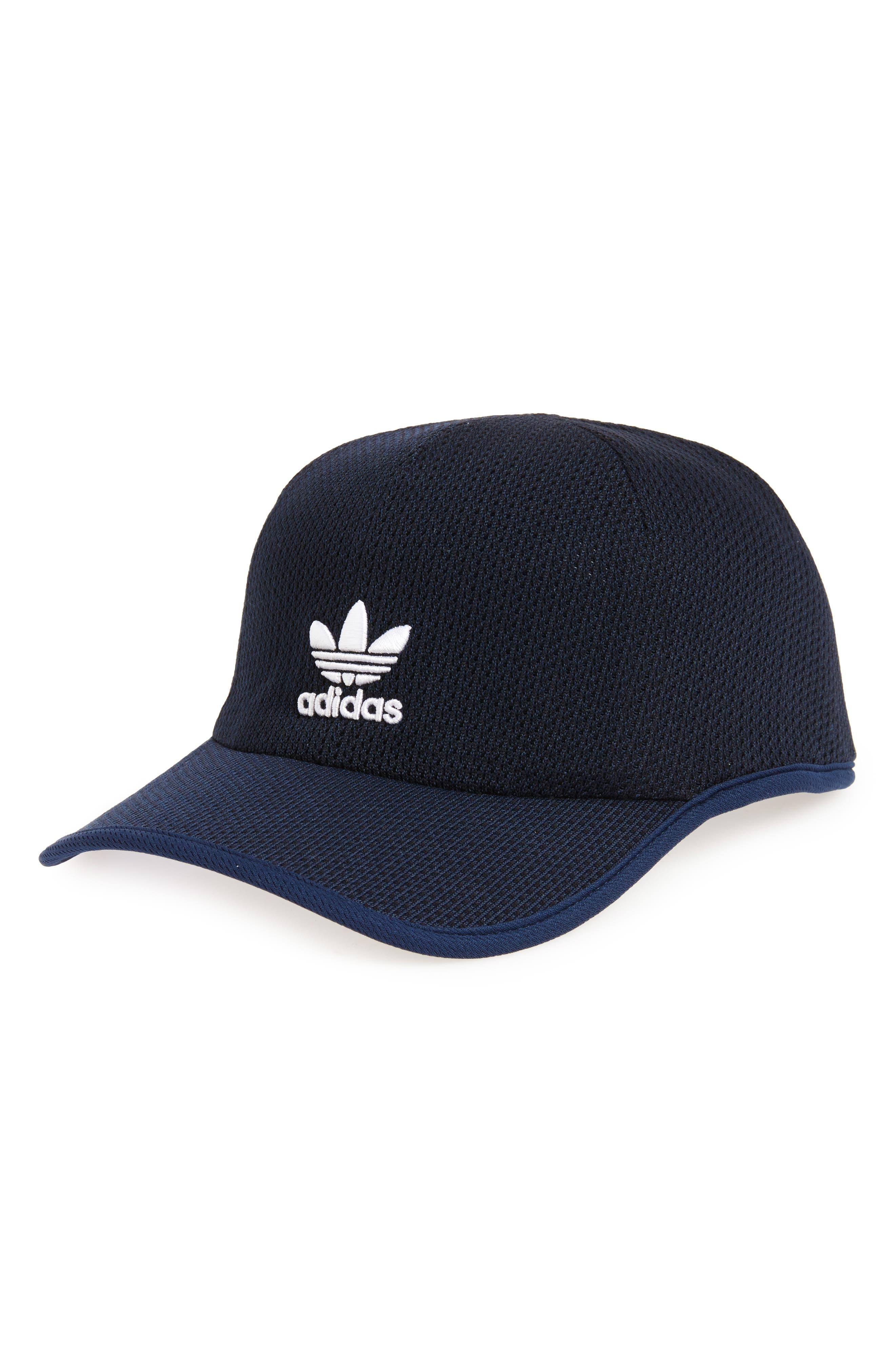 Alternate Image 1 Selected - adidas Originals Prime Baseball Cap