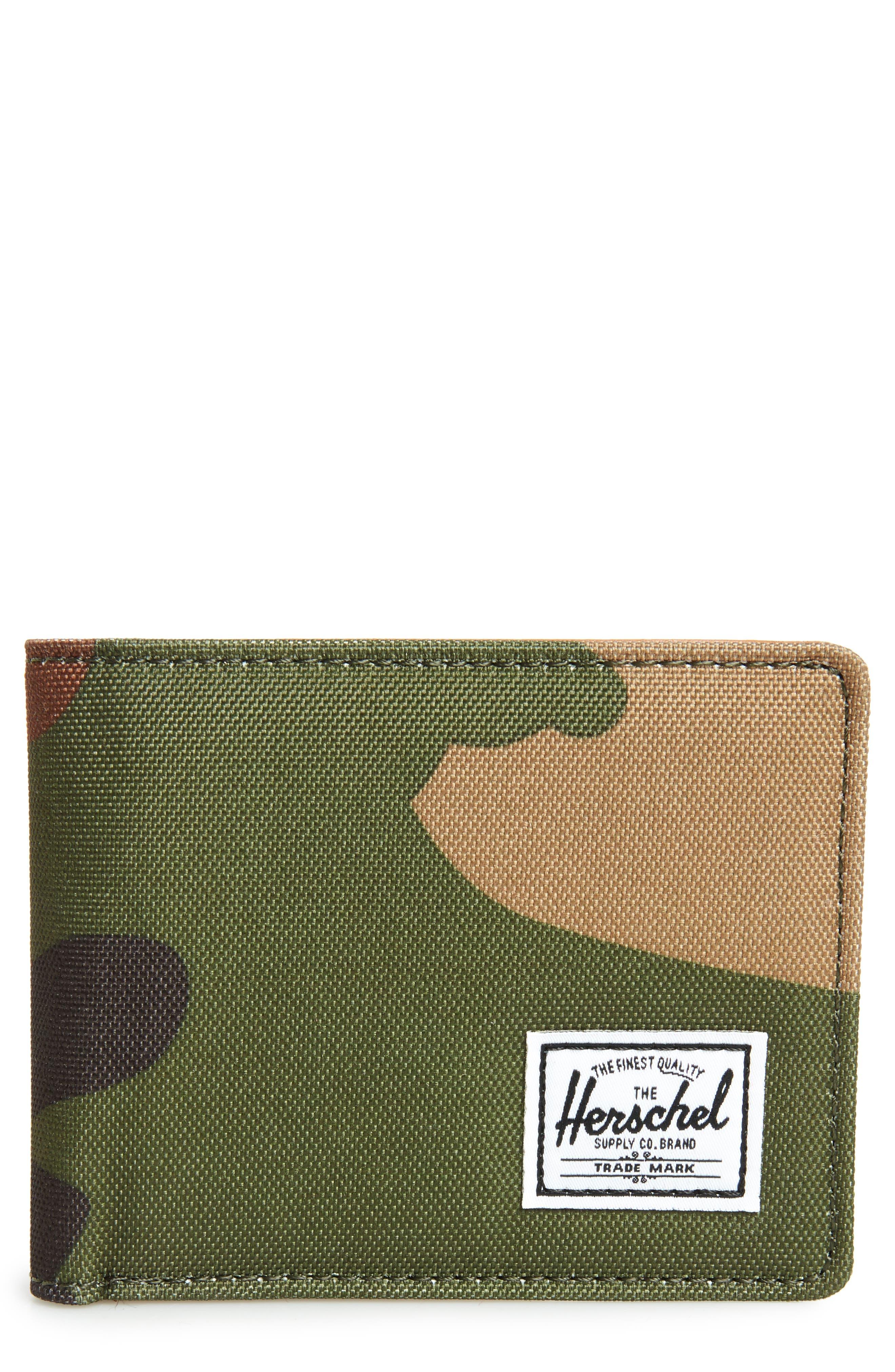 4518a3159027 Men s Green Wallets