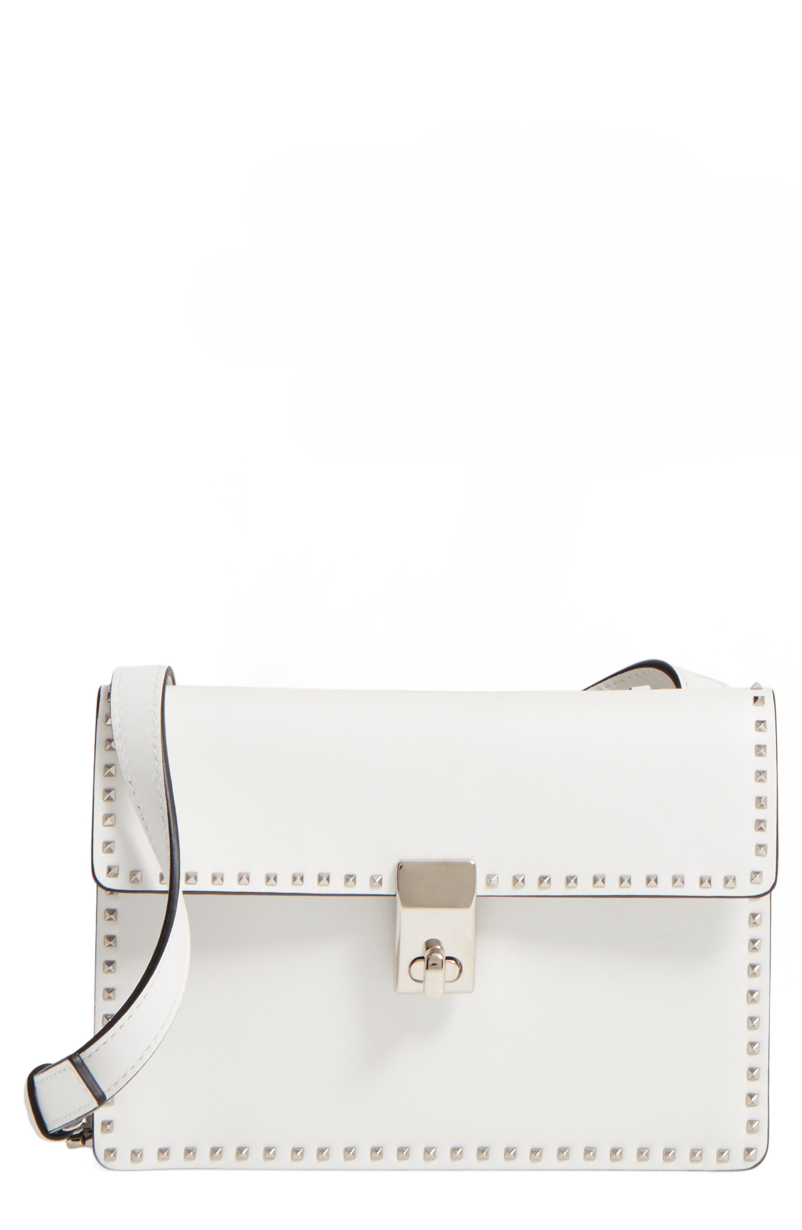 White Shoulder Bags | Nordstrom