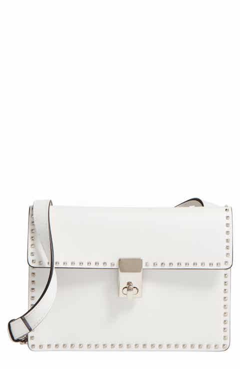 White Shoulder Bags | Nordstrom