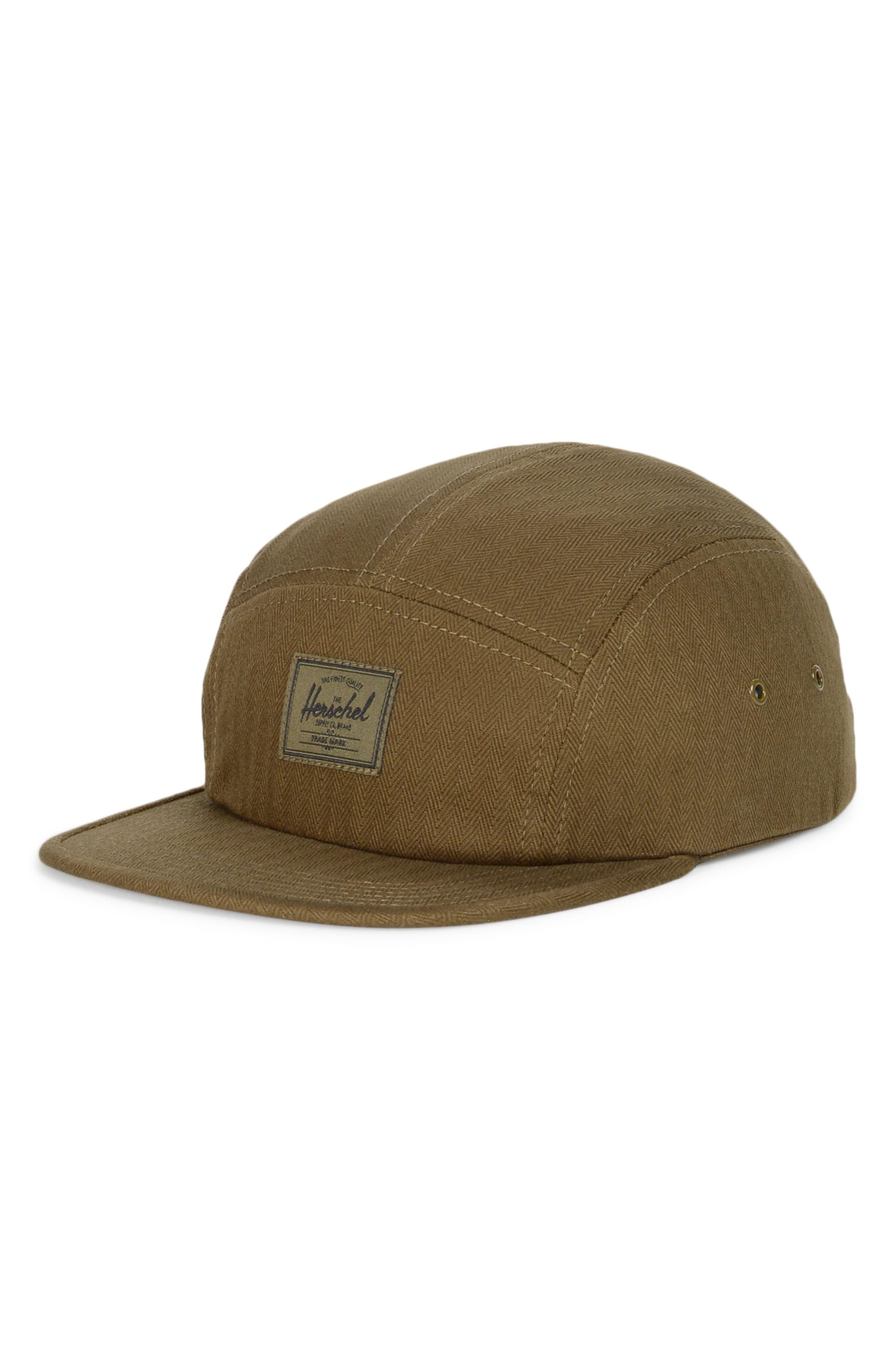 Herschel Supply Co. Glendale Ball Cap