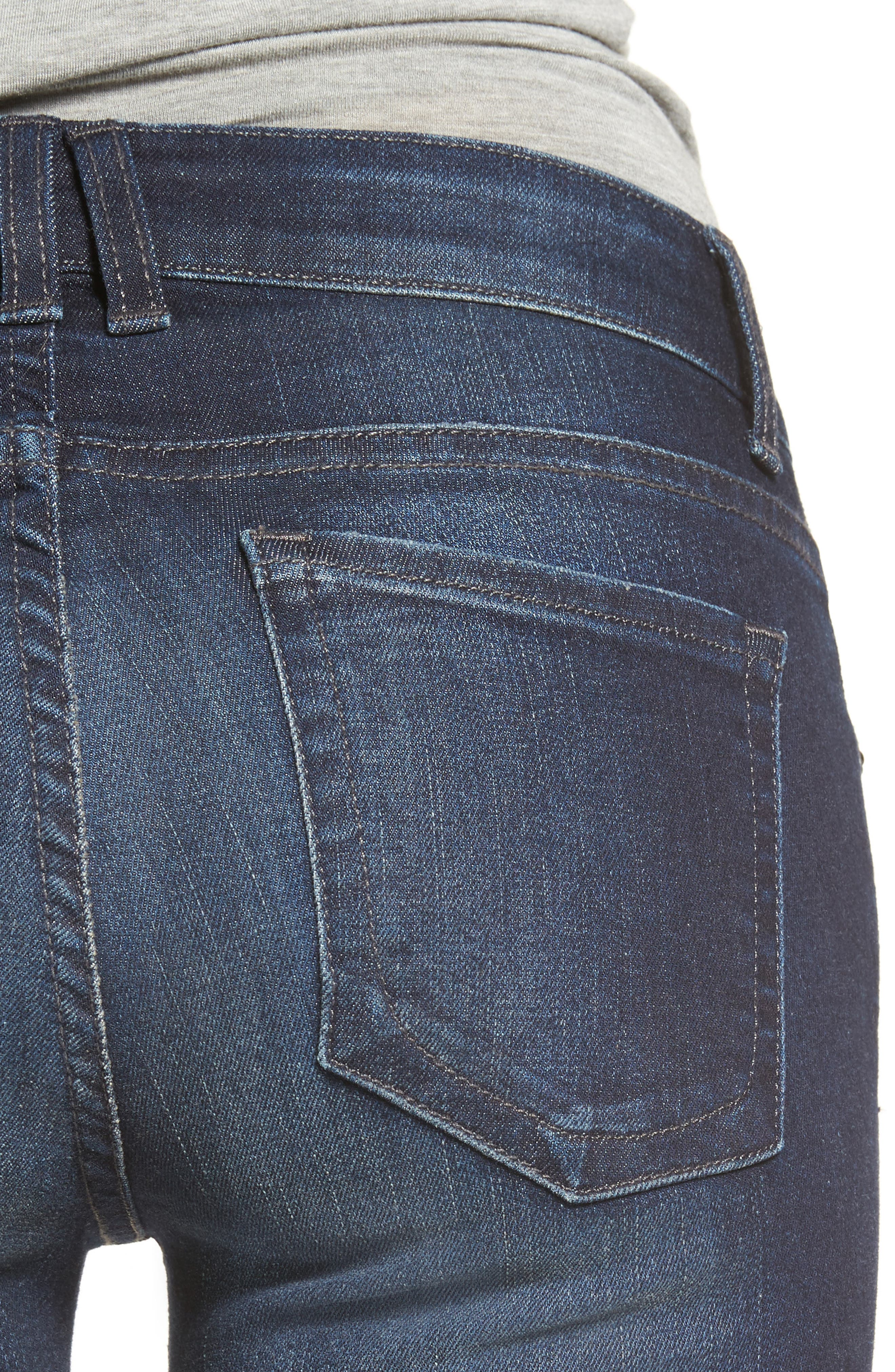 Alternate Image 5  - KUT from the Kloth Catherine Boyfriend Jeans (Regular & Petite) (Vogue)