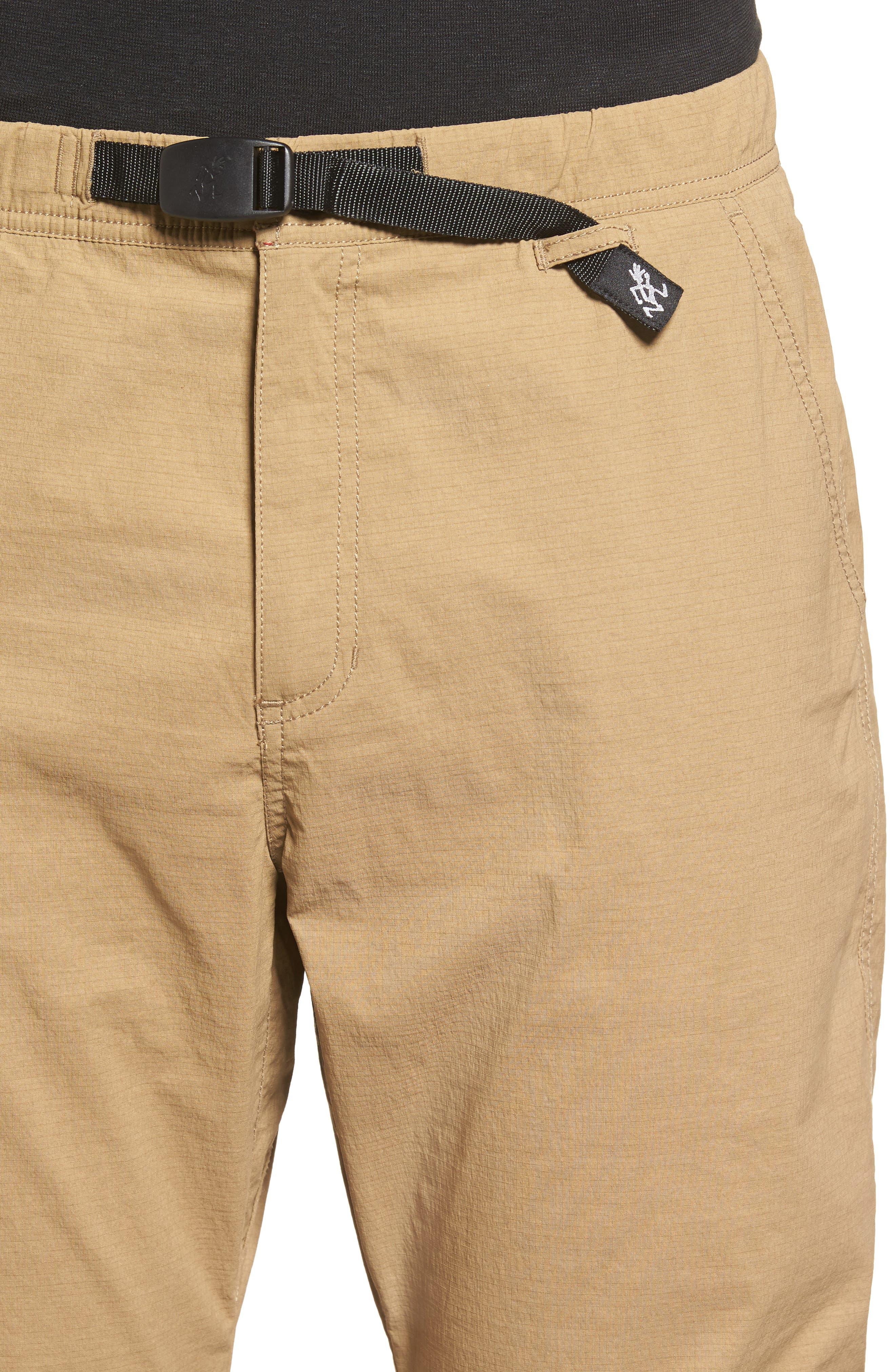 Rough & Tumble Climber G Pants,                             Alternate thumbnail 4, color,                             Sahara Tan