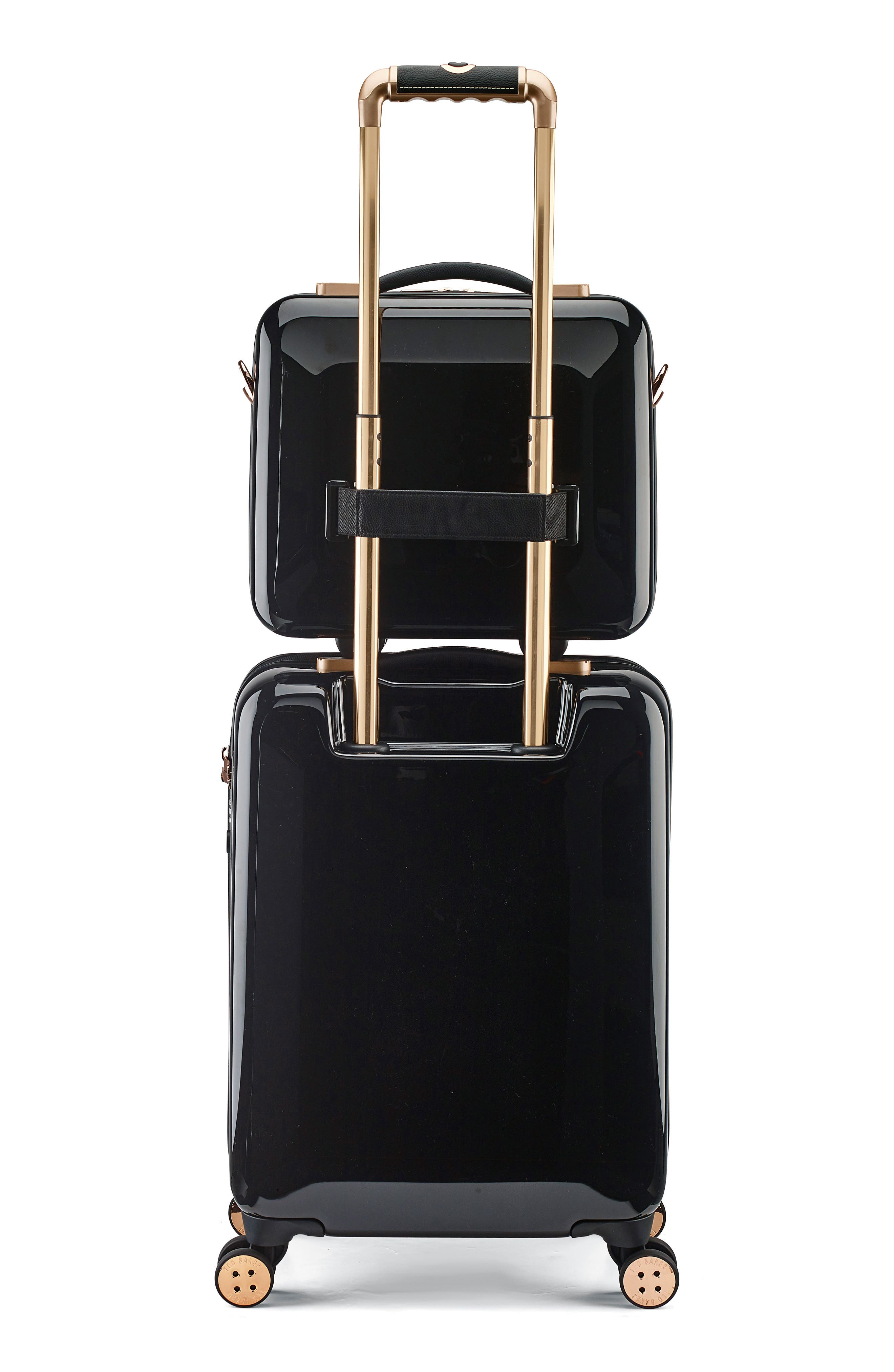 Alternate Image 4  - Ted Baker London Gem Garden Vanity Case