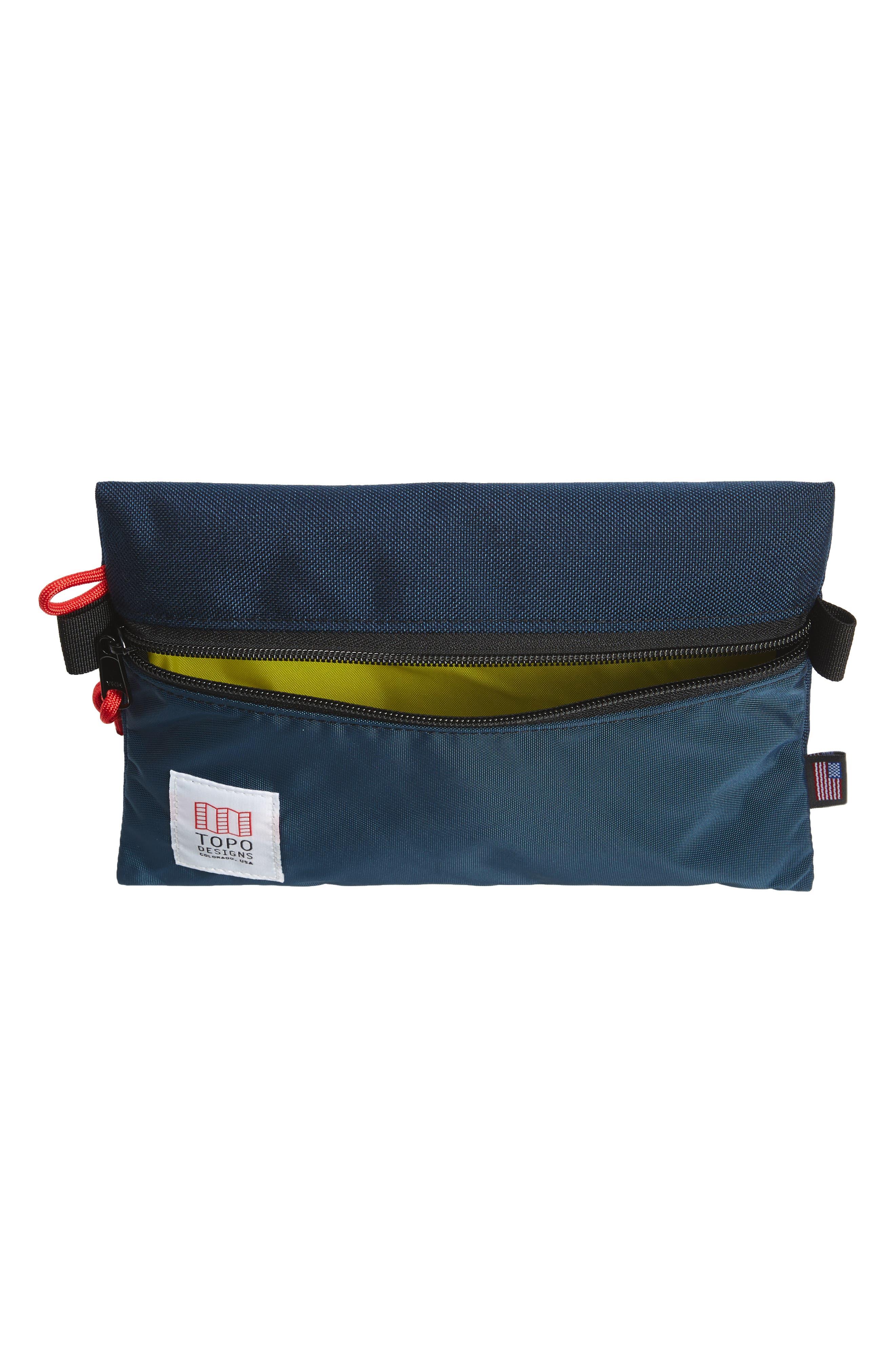 Alternate Image 3  - TopoDesigns Accessory Bag