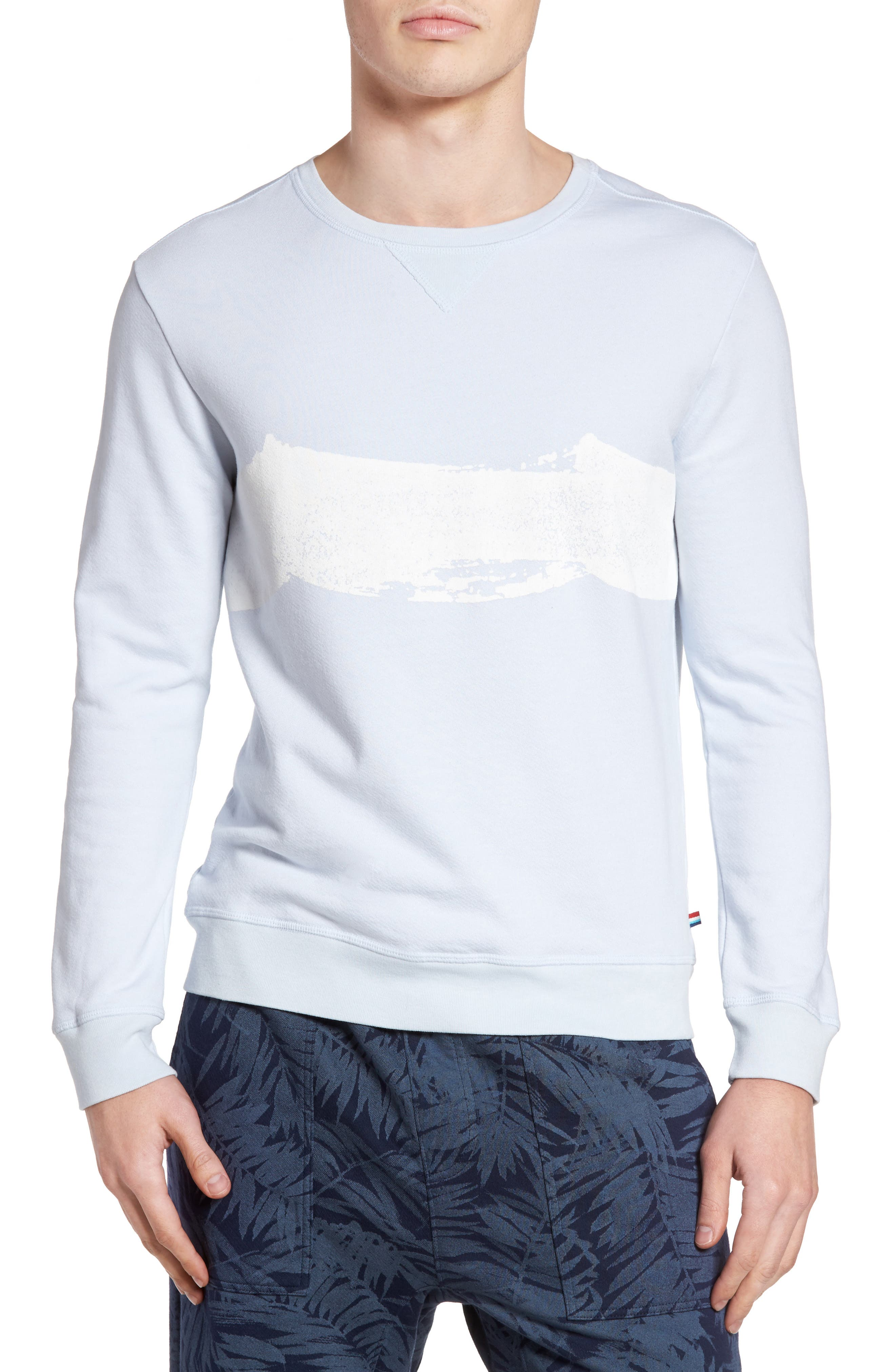 Sol Angeles Spray Wave Graphic Pullover