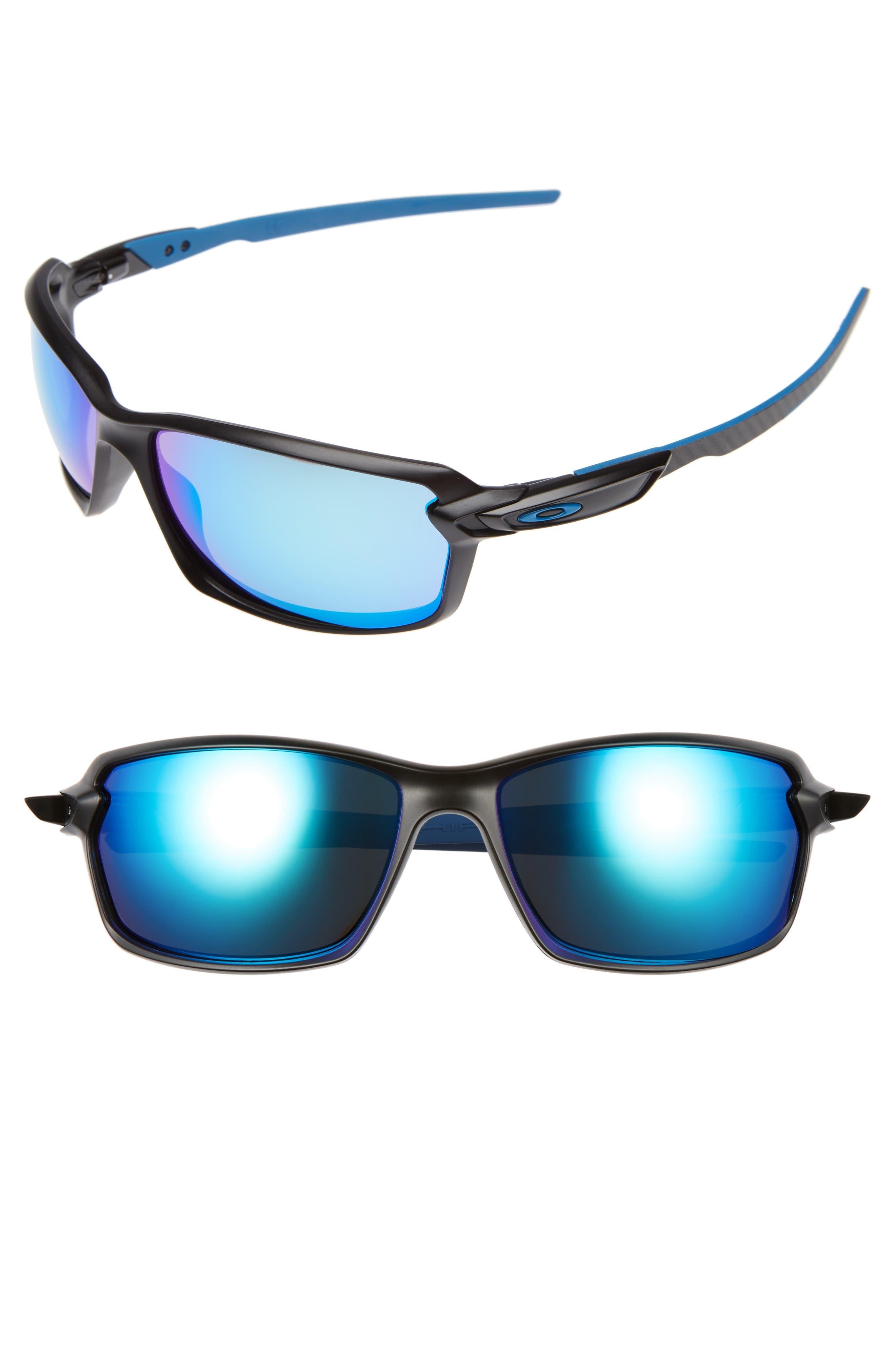 Oakley Carbon Shift 62mm Sunglasses