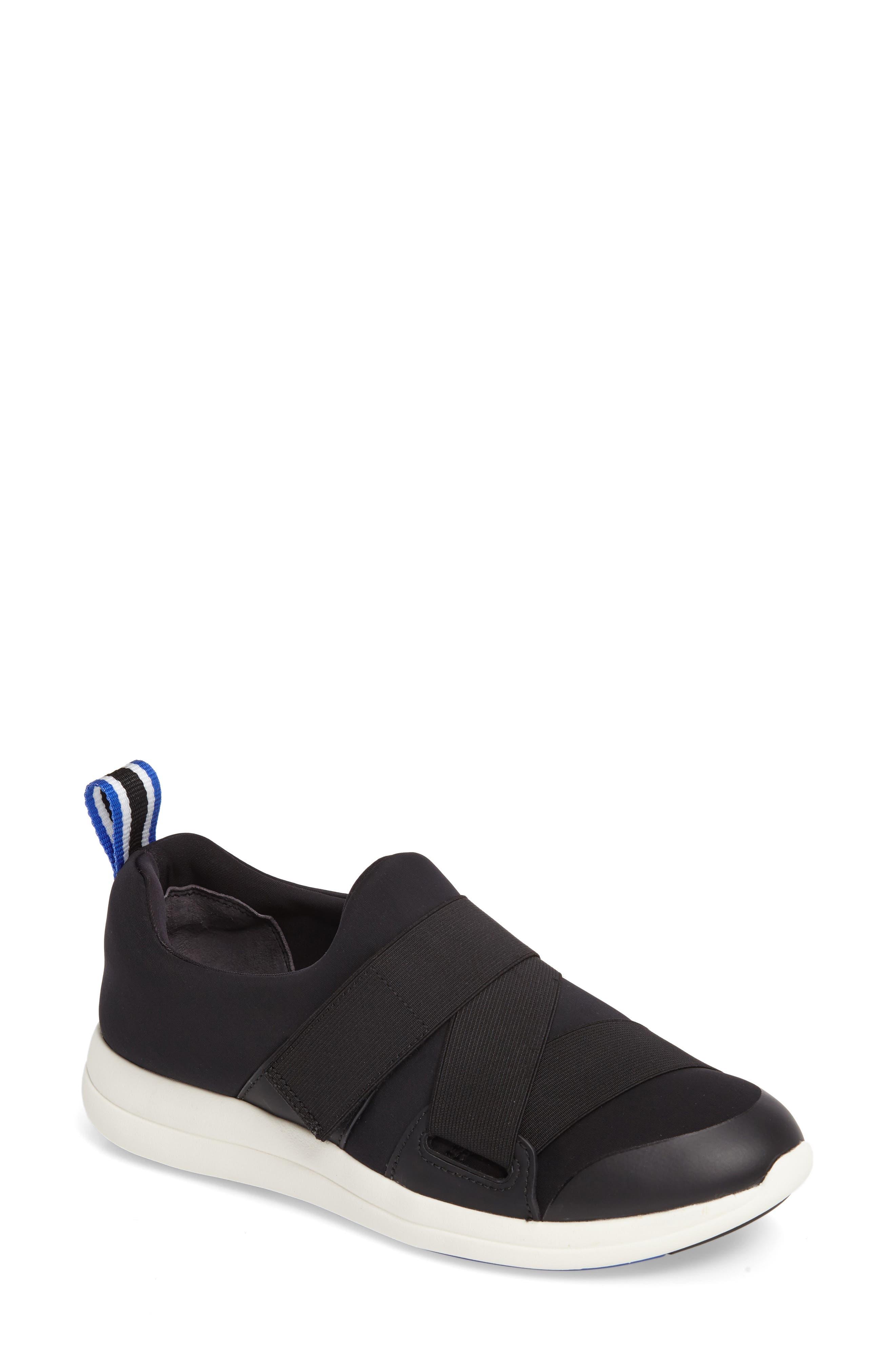 TORY SPORT Stretch Sneaker