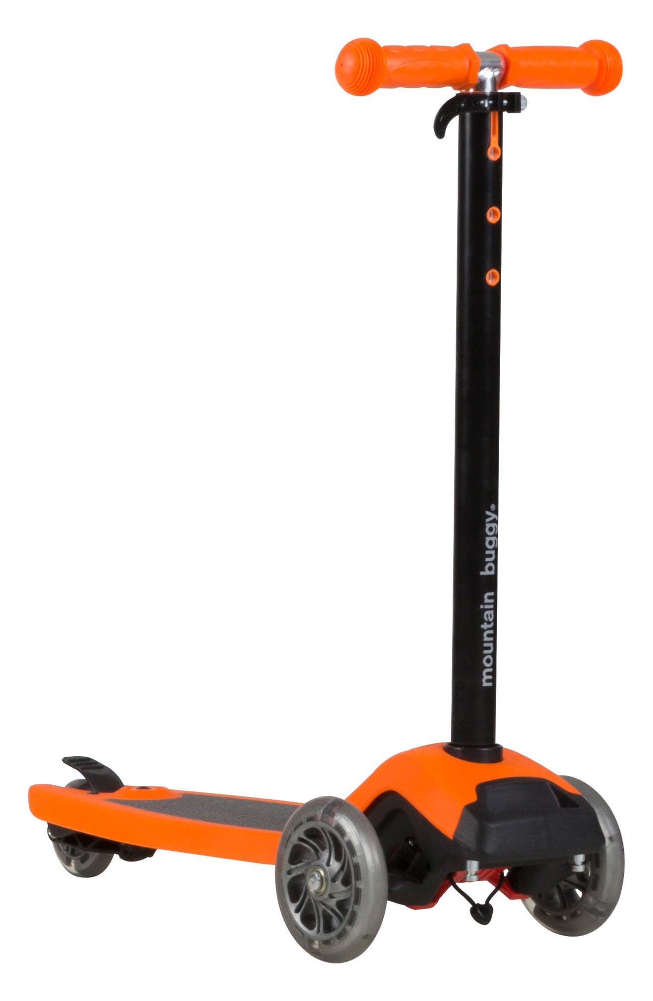 mountain buggy Freerider Stroller Board/Scooter