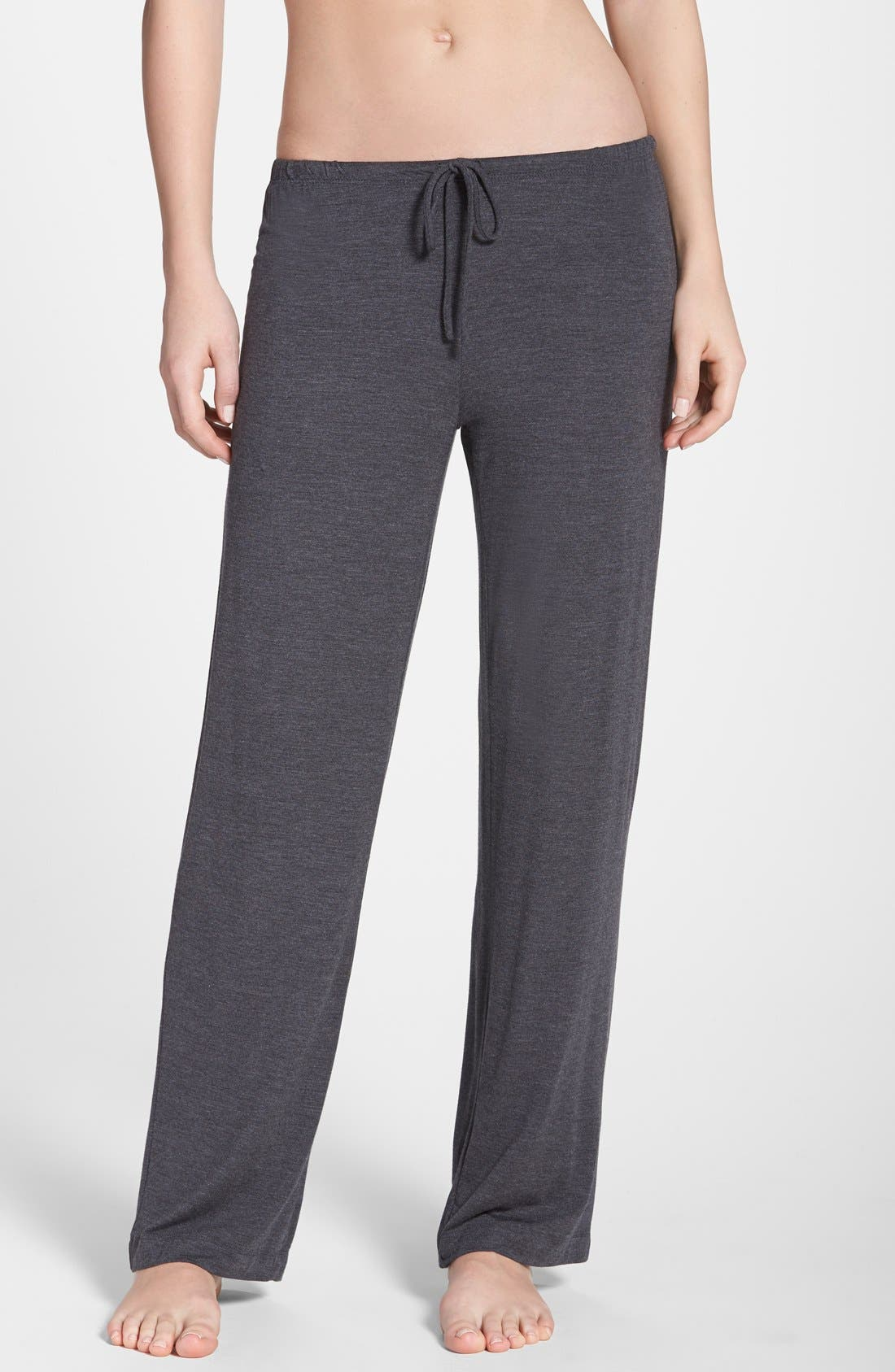 Alternate Image 1 Selected - DKNY 'Urban Essentials' Lounge Pants