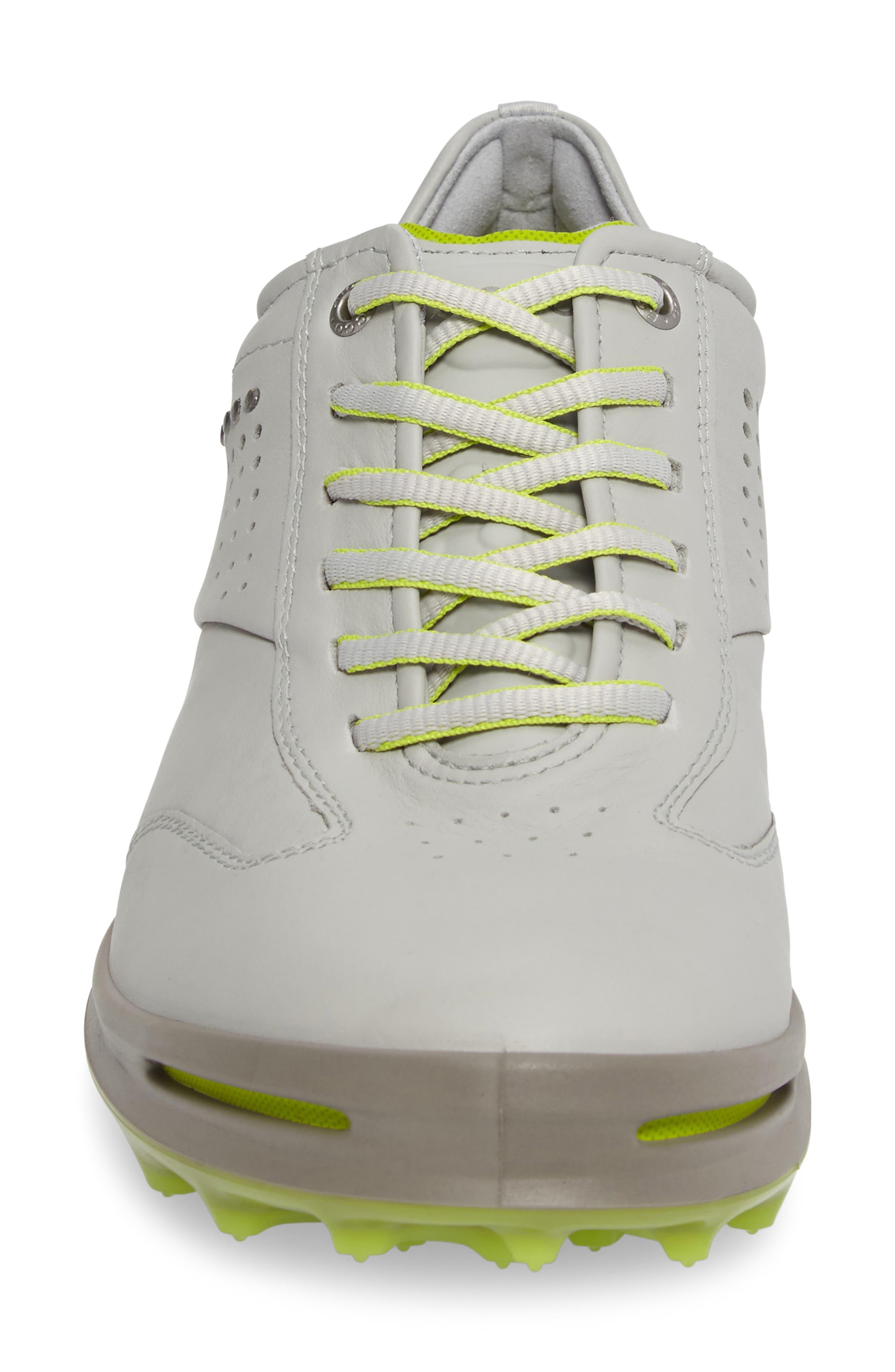 Alternate Image 4  - ECCO Cage Pro Golf Shoe (Men)