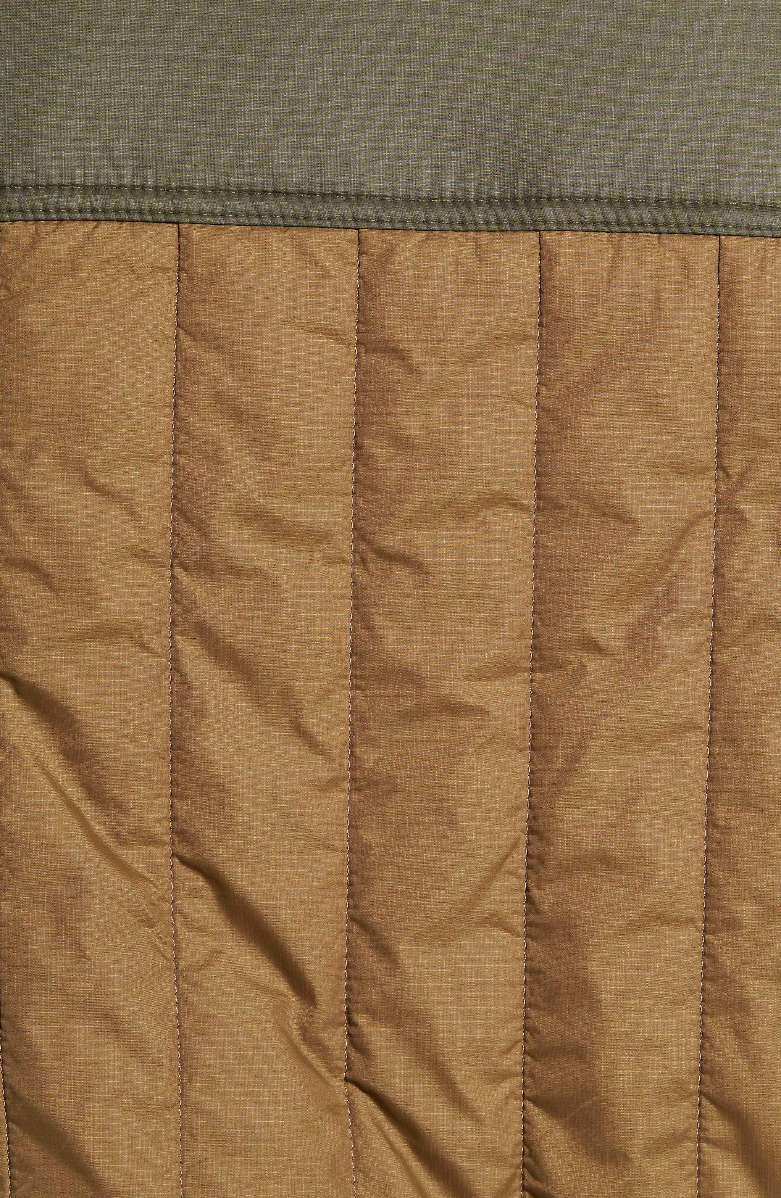 Ultra Light Vest,                             Alternate thumbnail 5, color,                             Field Olive