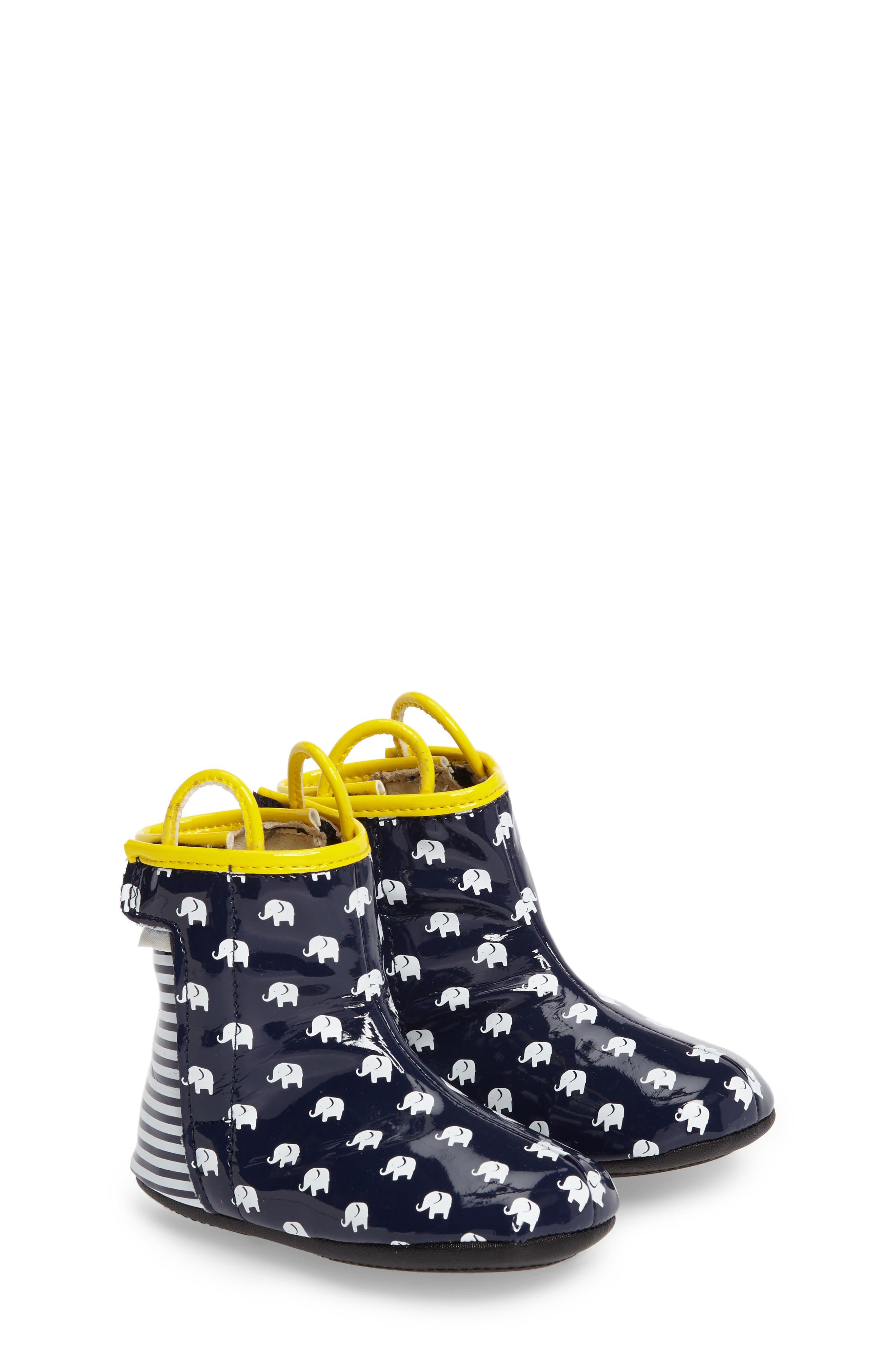 Robeez® Sandor Boot (Baby & Walker)