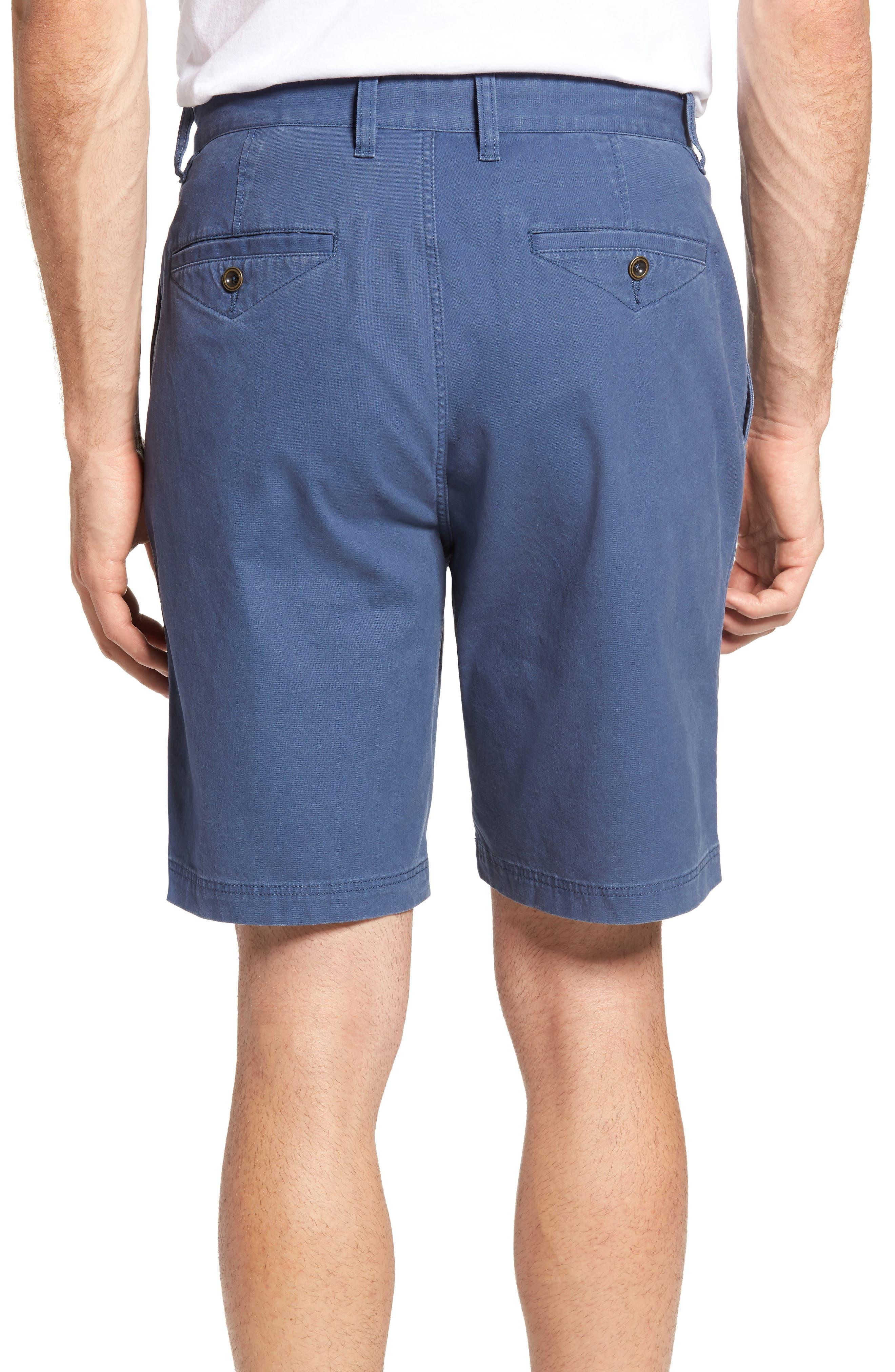 Glenburn Shorts,                             Alternate thumbnail 2, color,                             Indigo