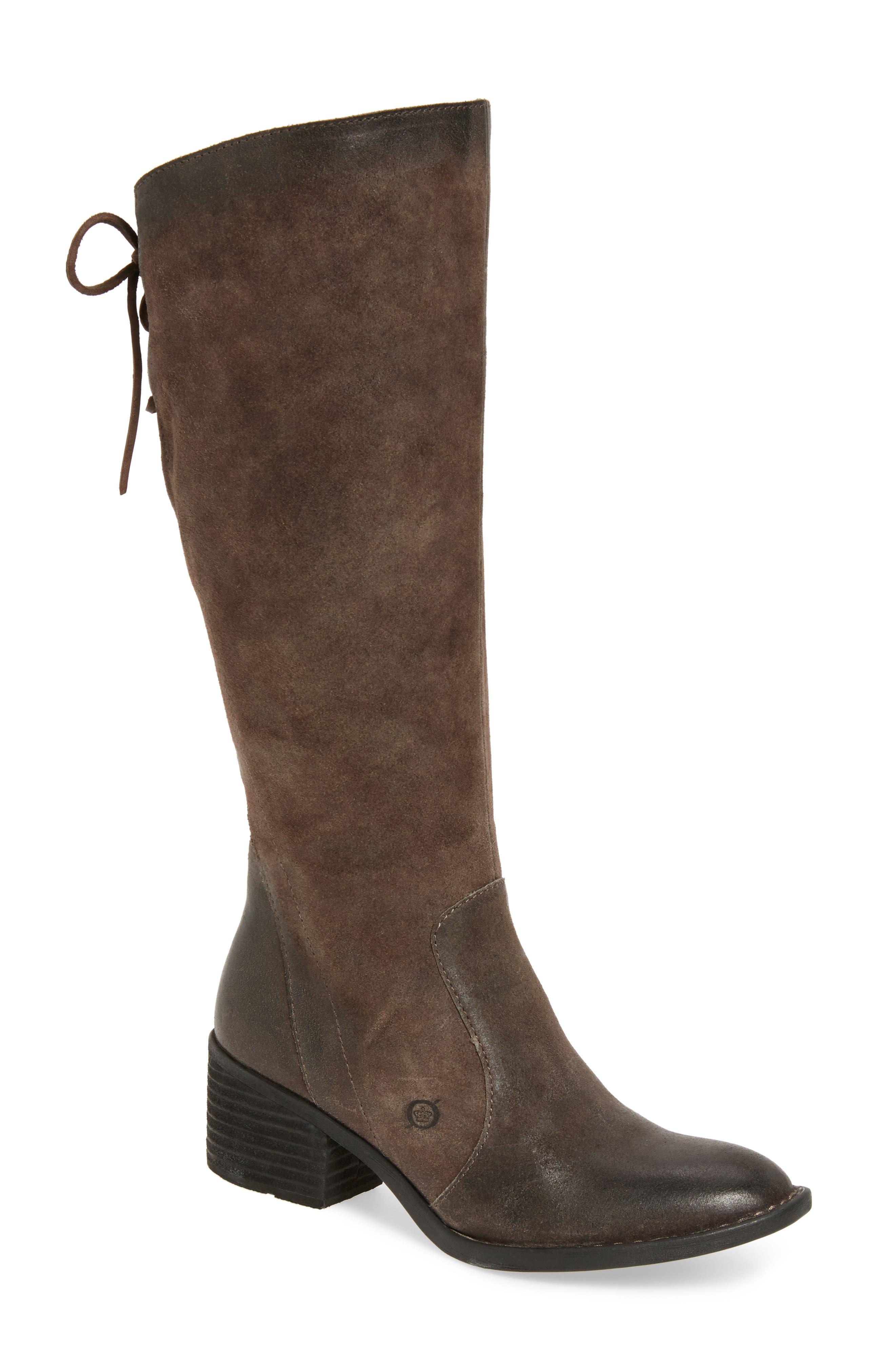 B 248 Rn Felicia Knee High Boot Women Regular Amp Wide Calf