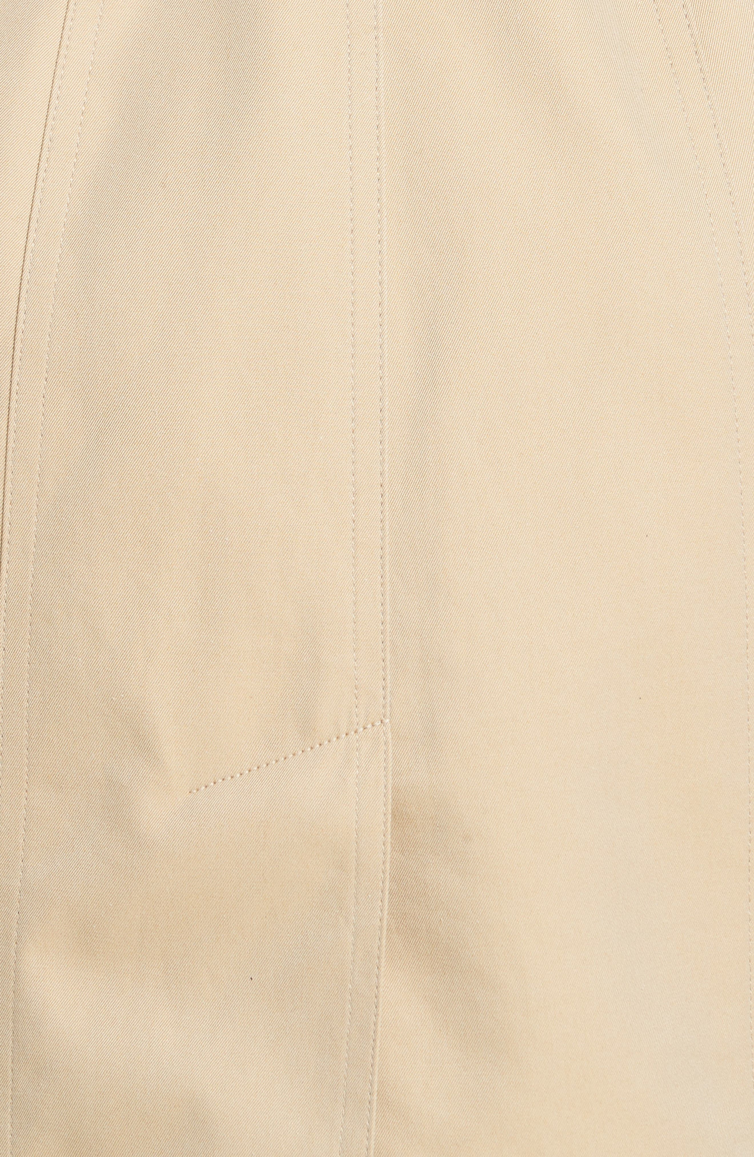 Alternate Image 3  - Burberry Sandringham Mid Slim Trench Coat