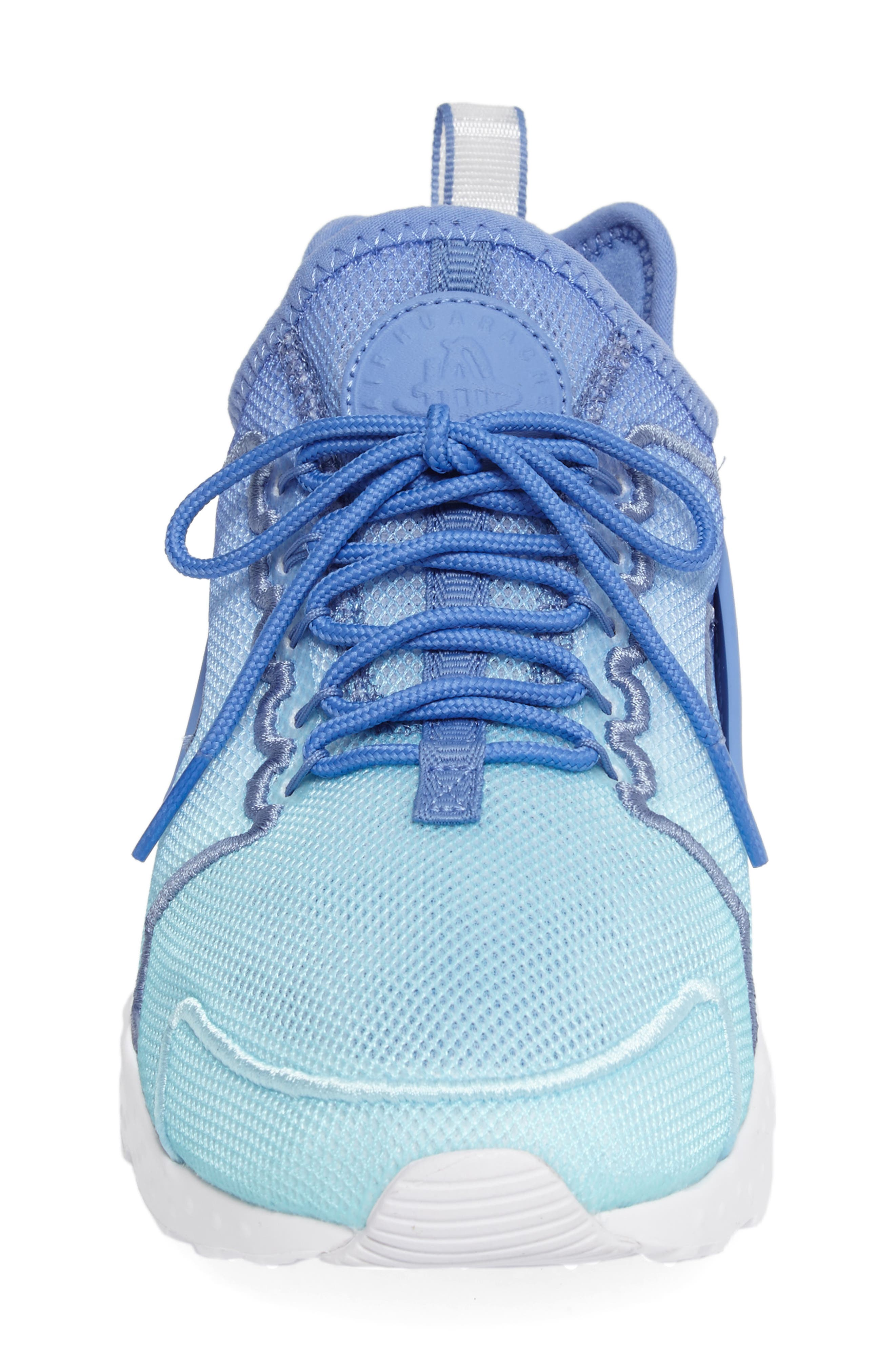 Alternate Image 4  - Nike 'Air Huarache Run Ultra Mesh' Sneaker (Women)