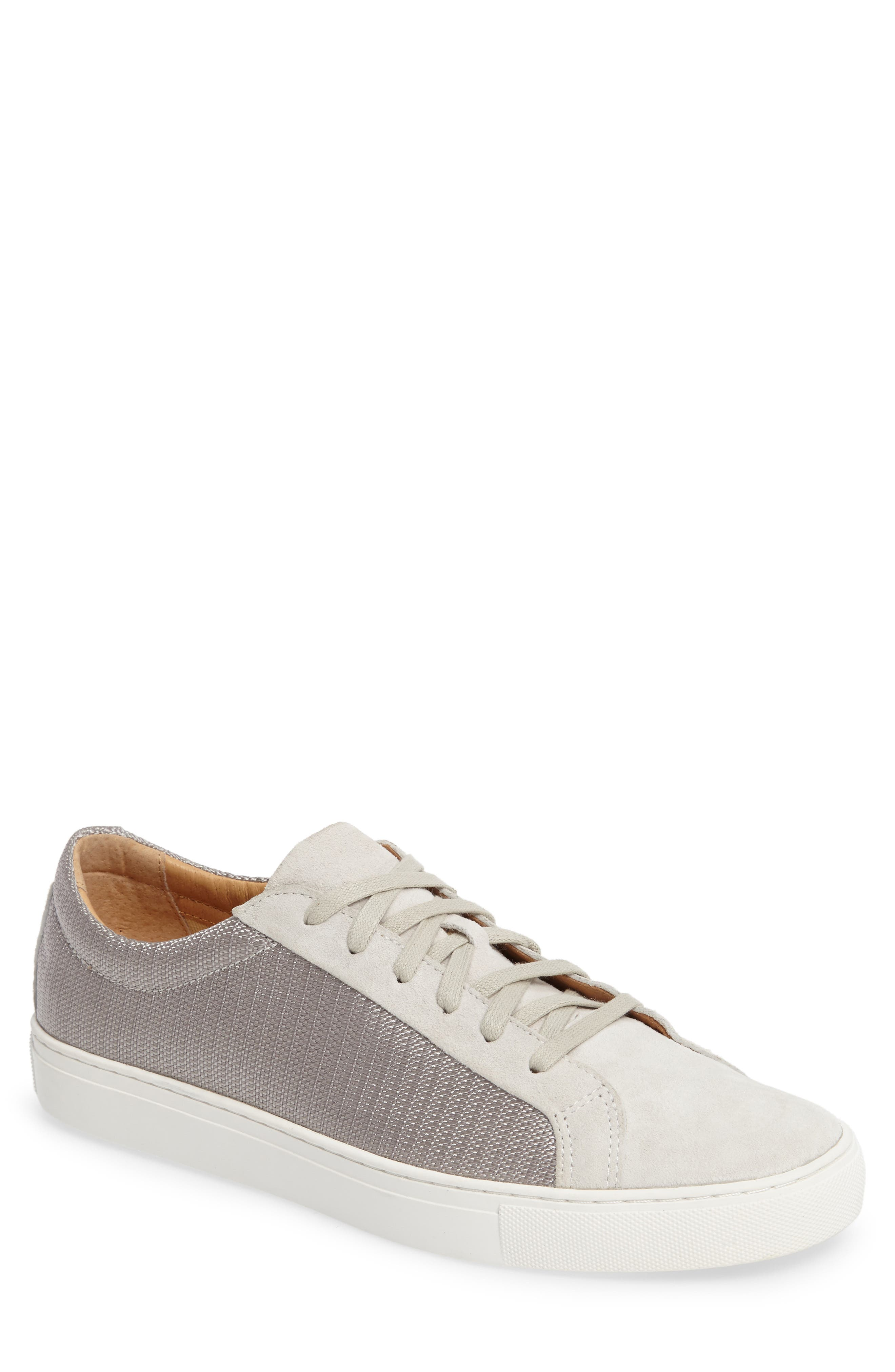 TCG Kennedy Leather Sneaker (Men)