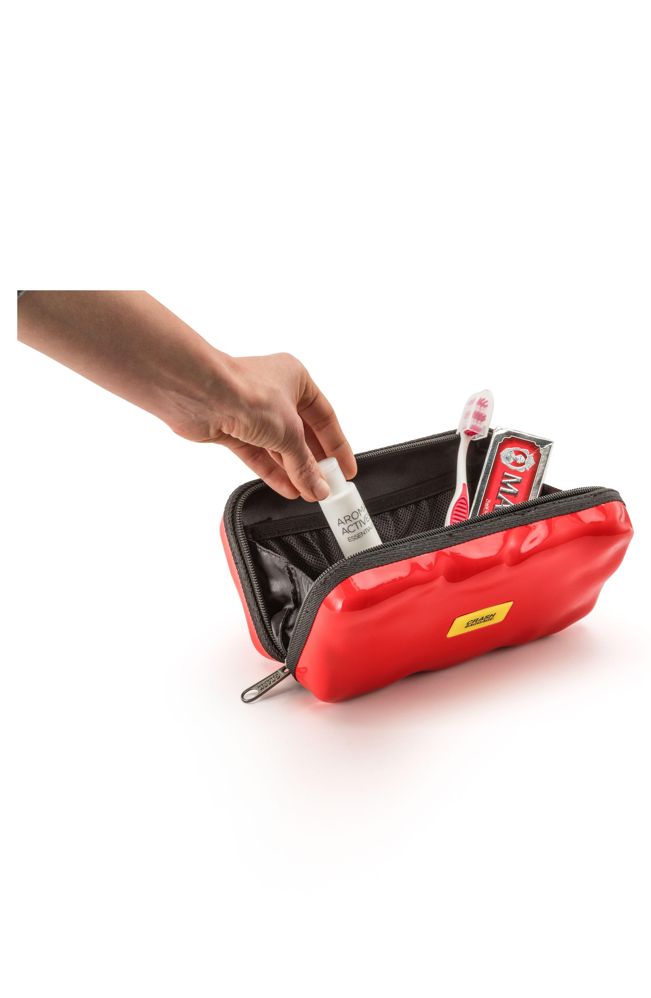 Alternate Image 4  - Crash Baggage Travel Kit