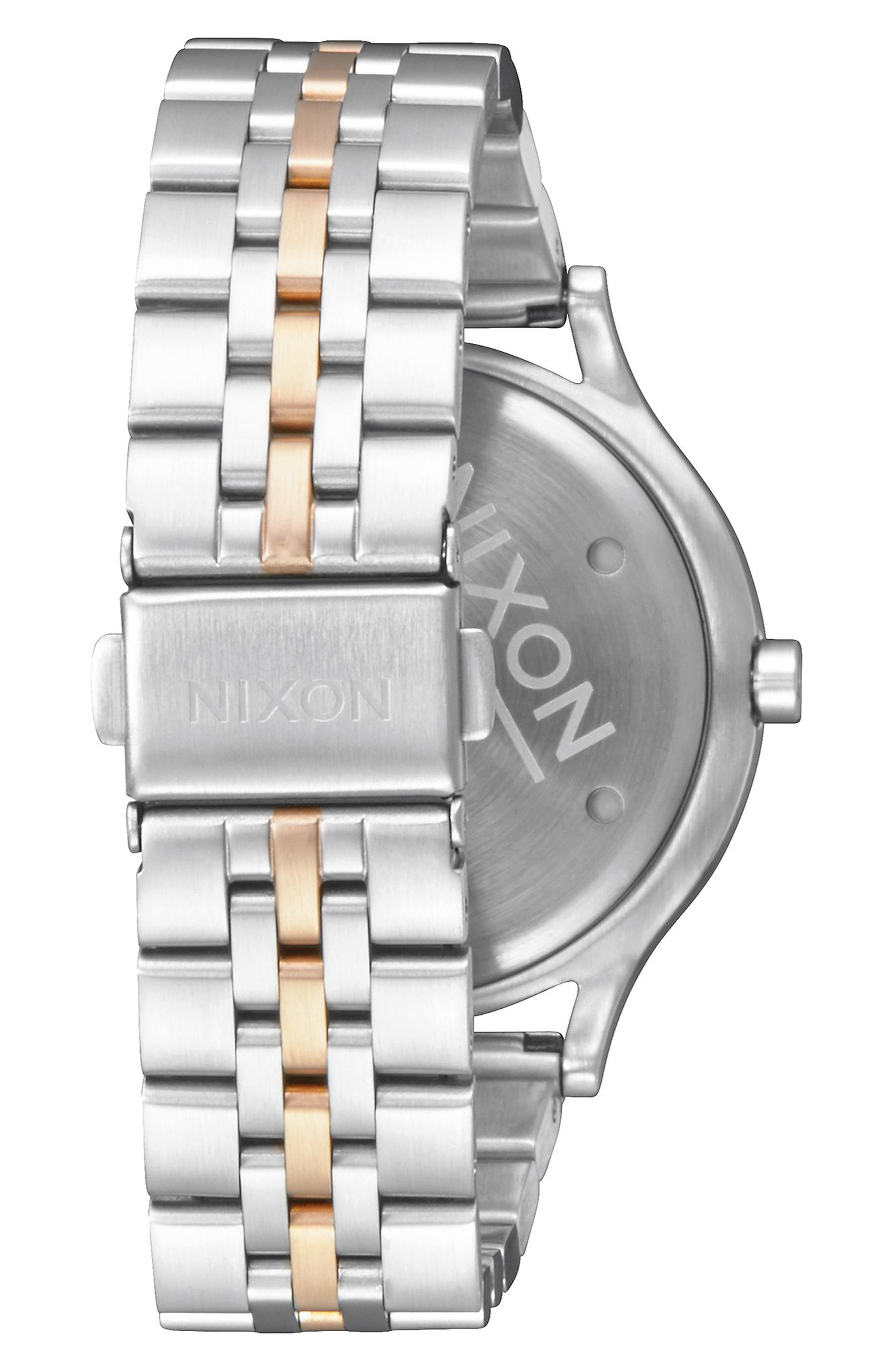Alternate Image 2  - Nixon Sala Bracelet Watch, 38mm