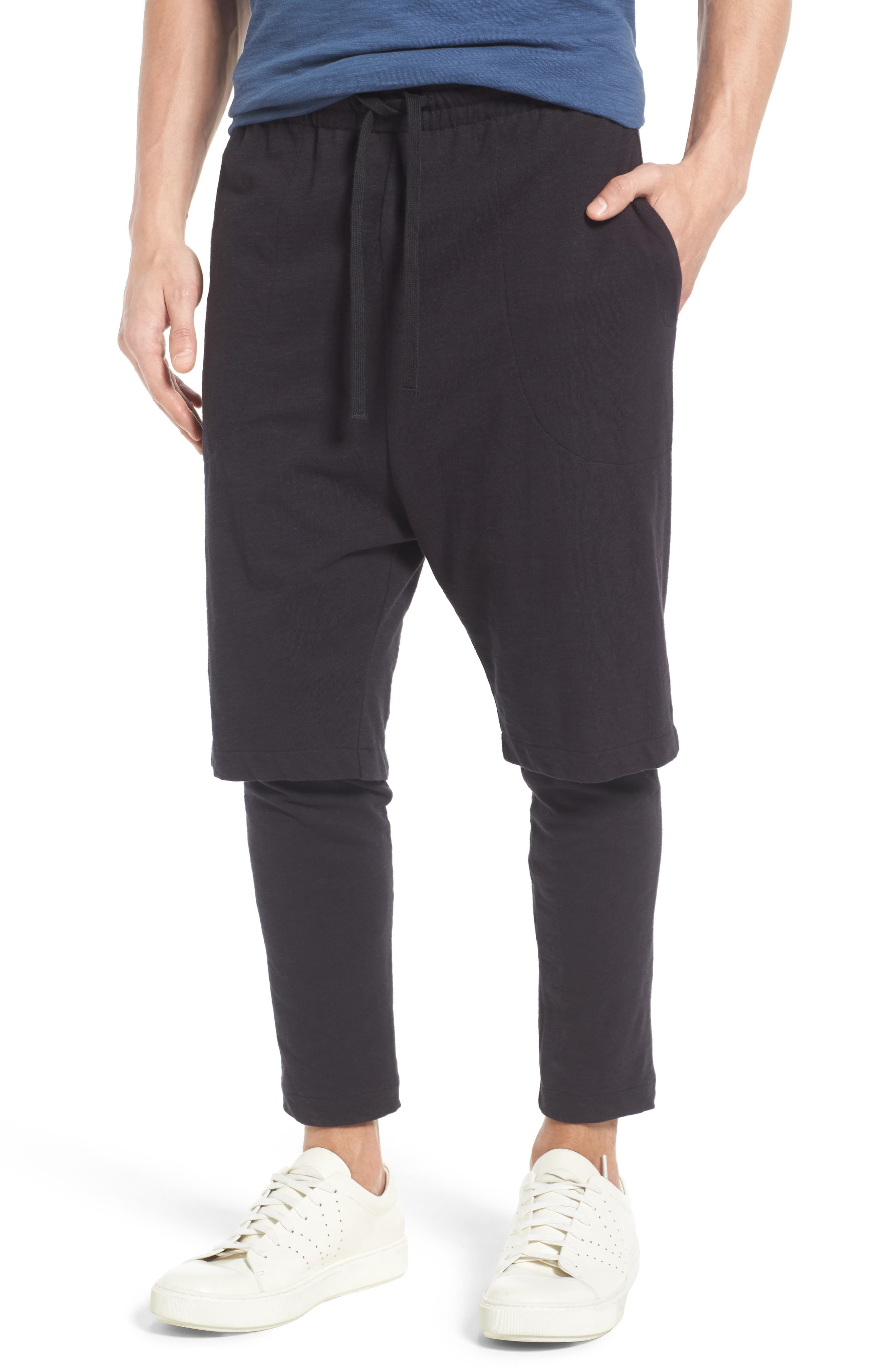 Vince Double Layer Lounge Pants
