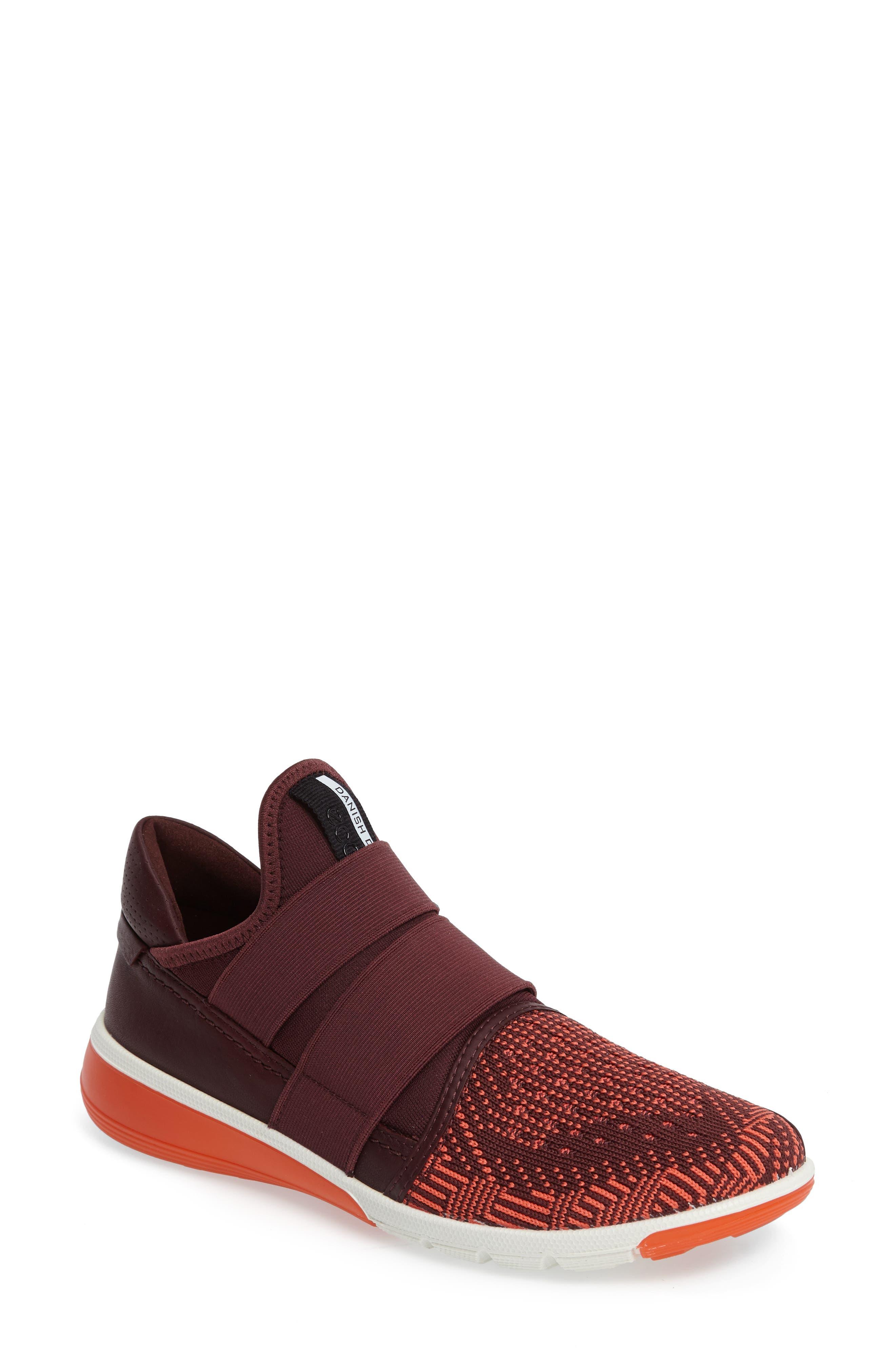 ECCO Intrinsic 2 Sneaker