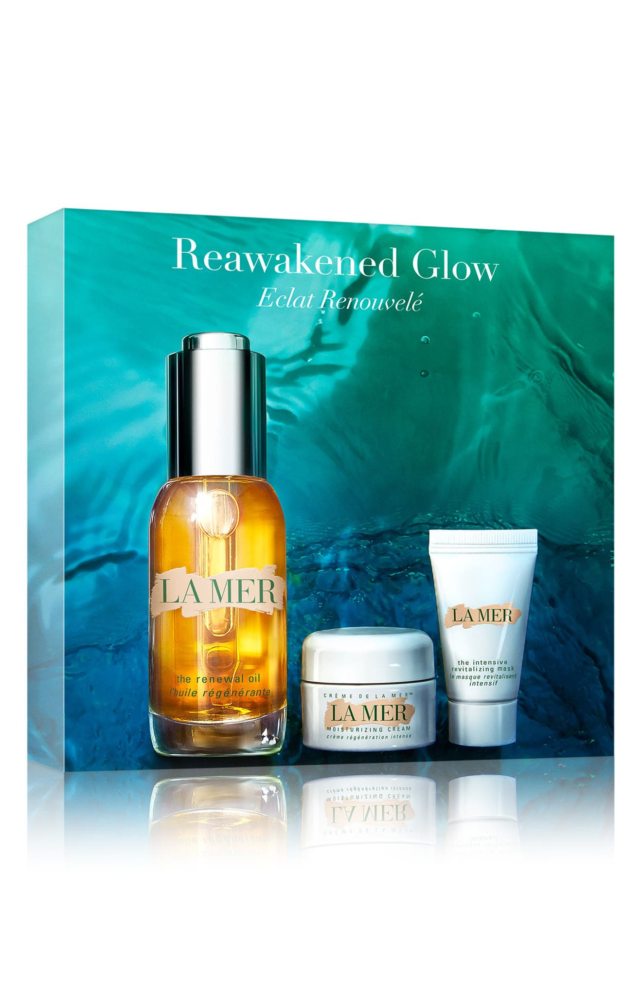 La Mer Reawakened Glow Collection ($285 Value)