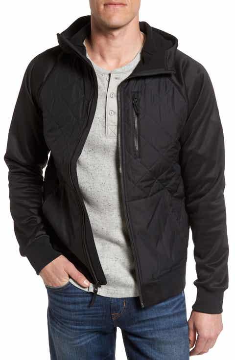 Men's Hooded Winter Coats & Jackets | Nordstrom | Nordstrom