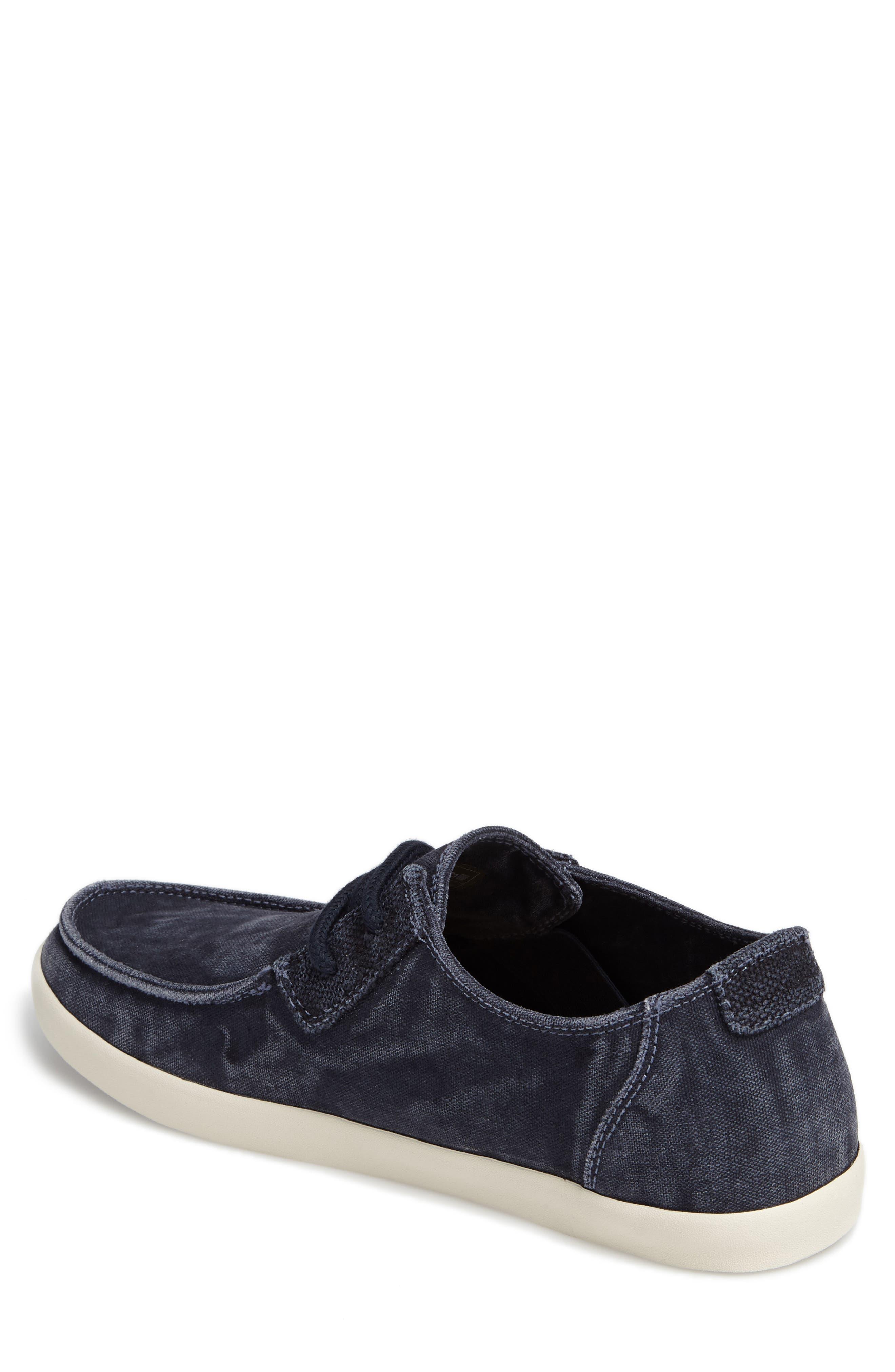 Alternate Image 2  - Sanuk Numami Sneaker (Men)