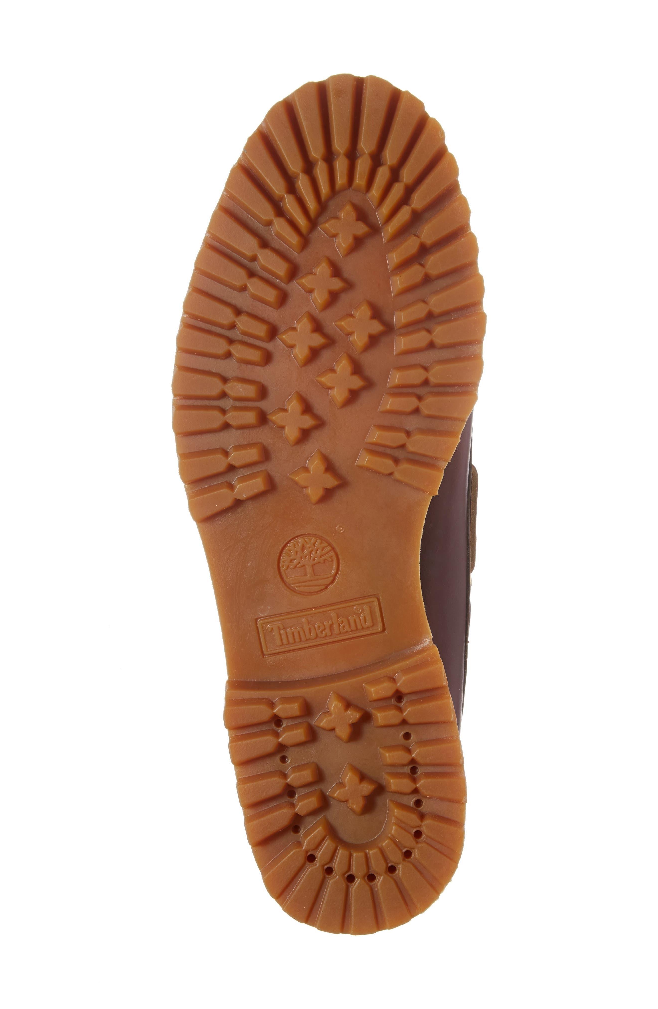 Alternate Image 6  - Timberland Authentic Boat Shoe (Men)
