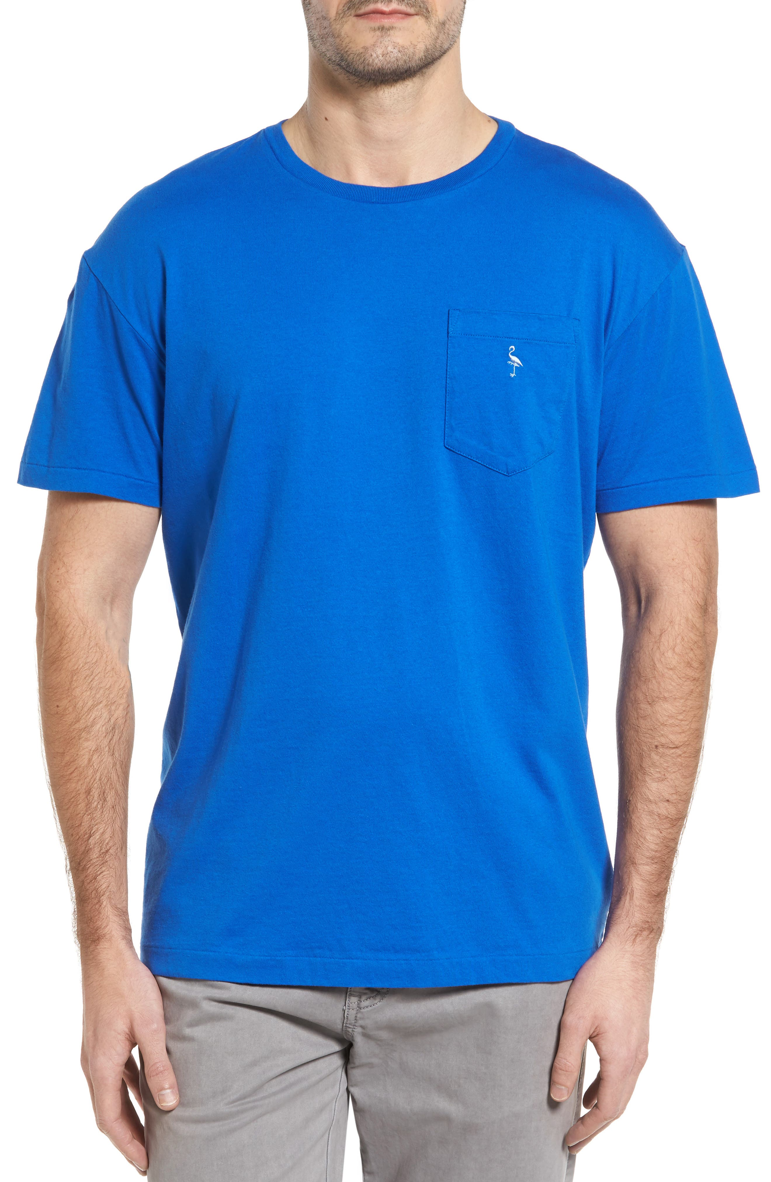 TailorByrd Crewneck T-Shirt