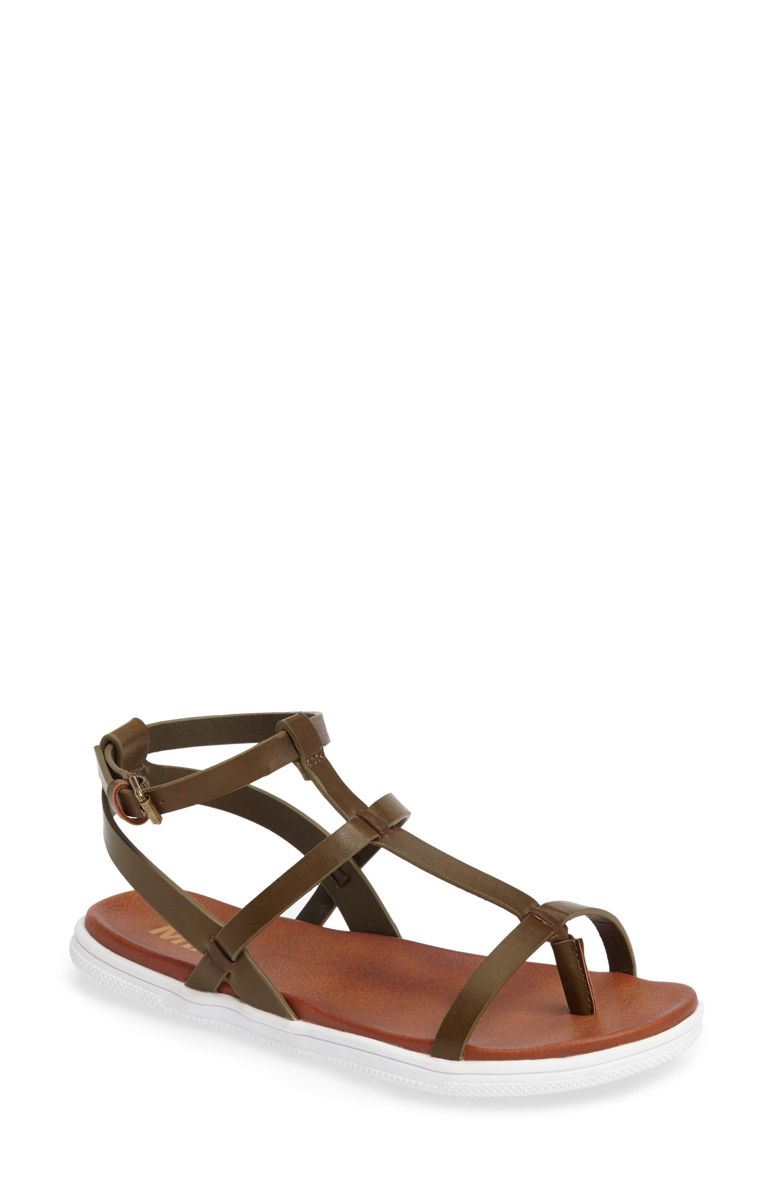 MIA T-Strap Sandal (Women)